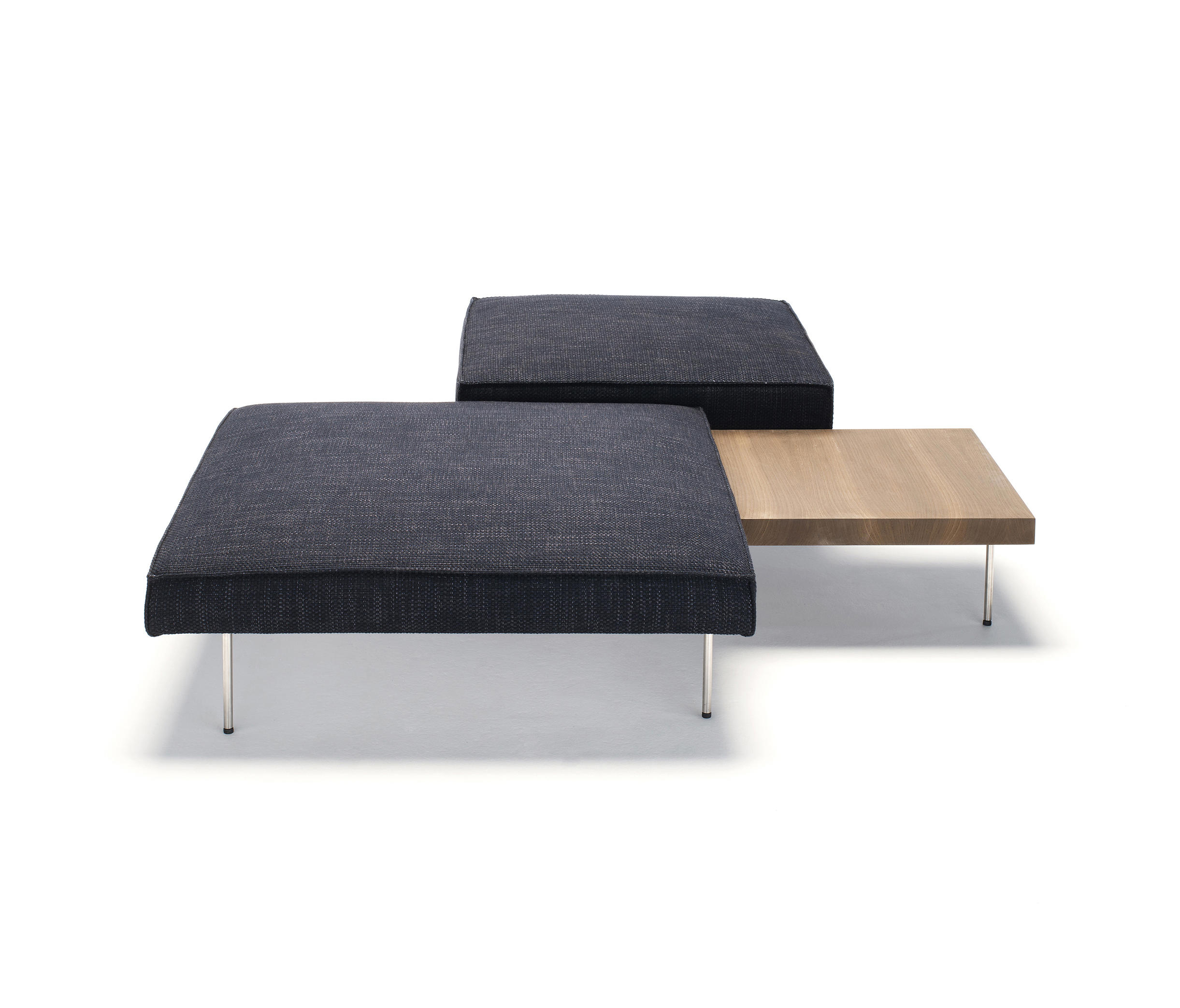 Upland Poufs From Living Divani Architonic