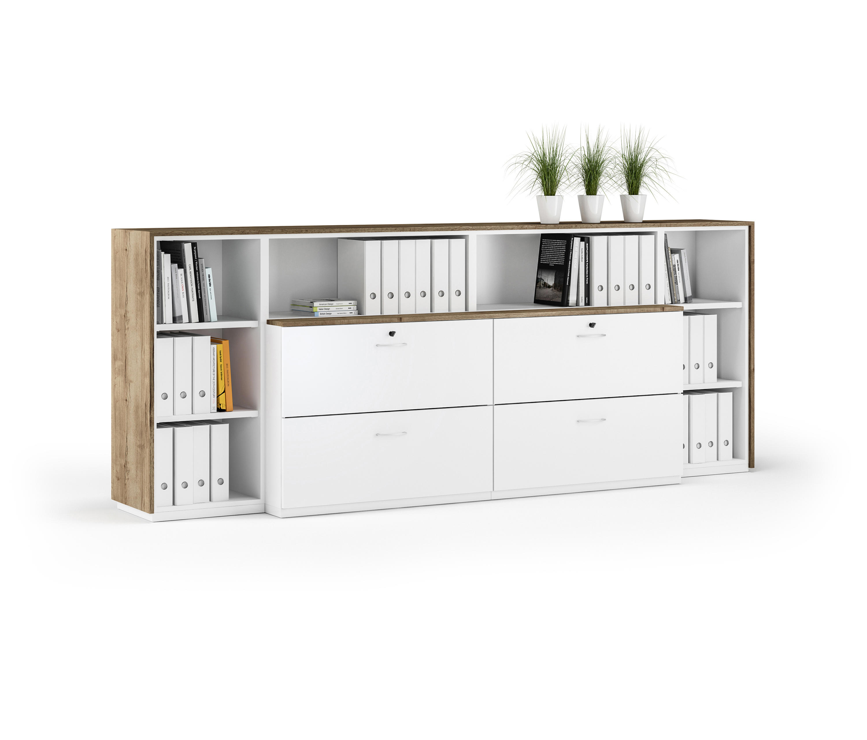 Allvia Combination Cabinets Architonic