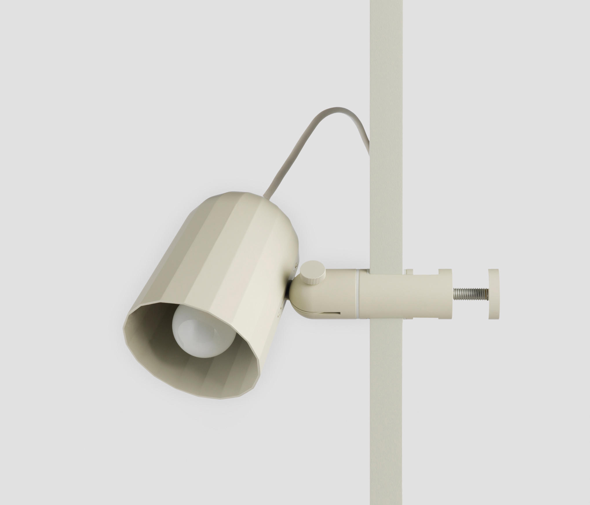 Noc Clip Special Lights From Hay Architonic