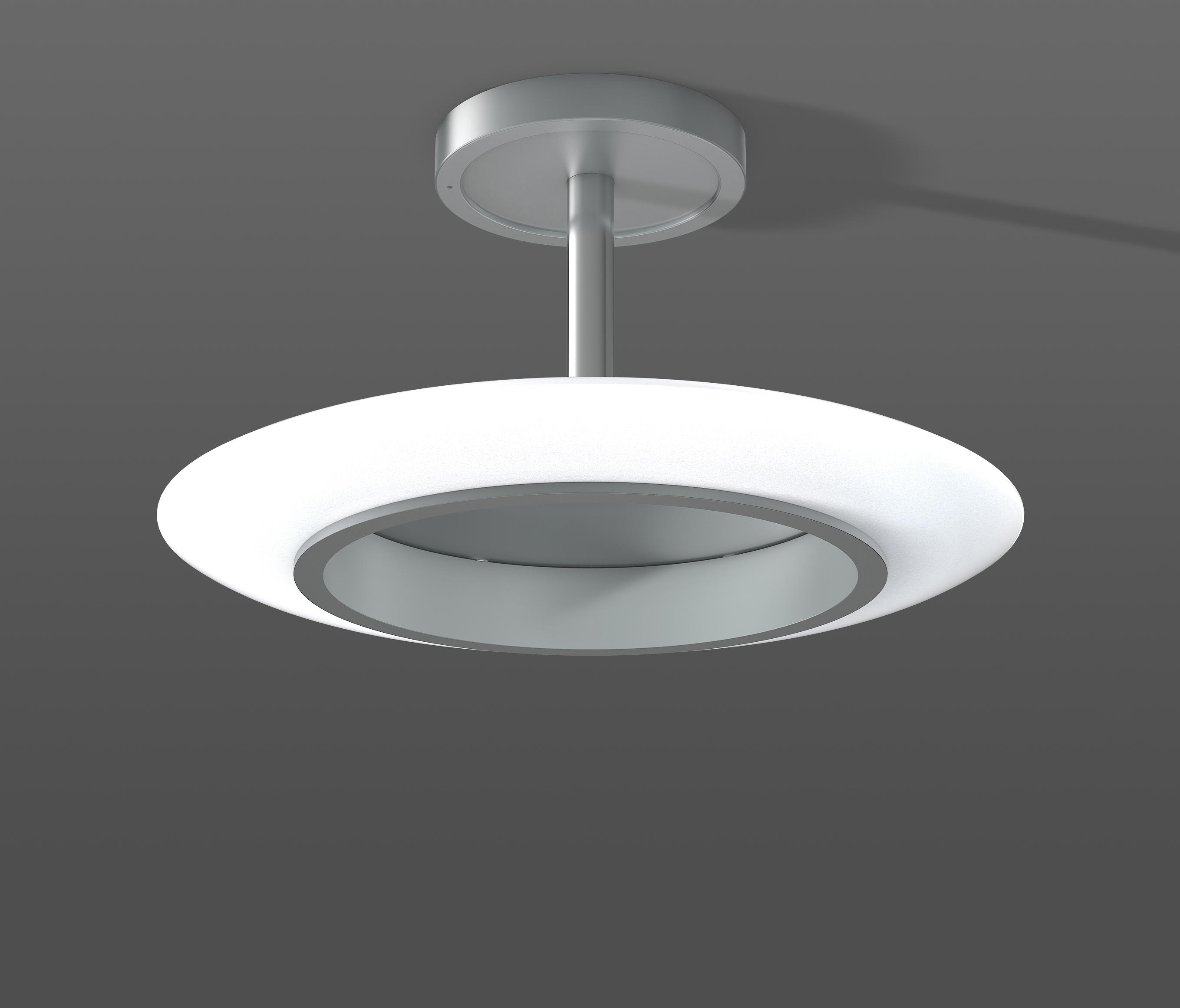 Ring Of Fire Ceiling Luminaires Lights From Rzb