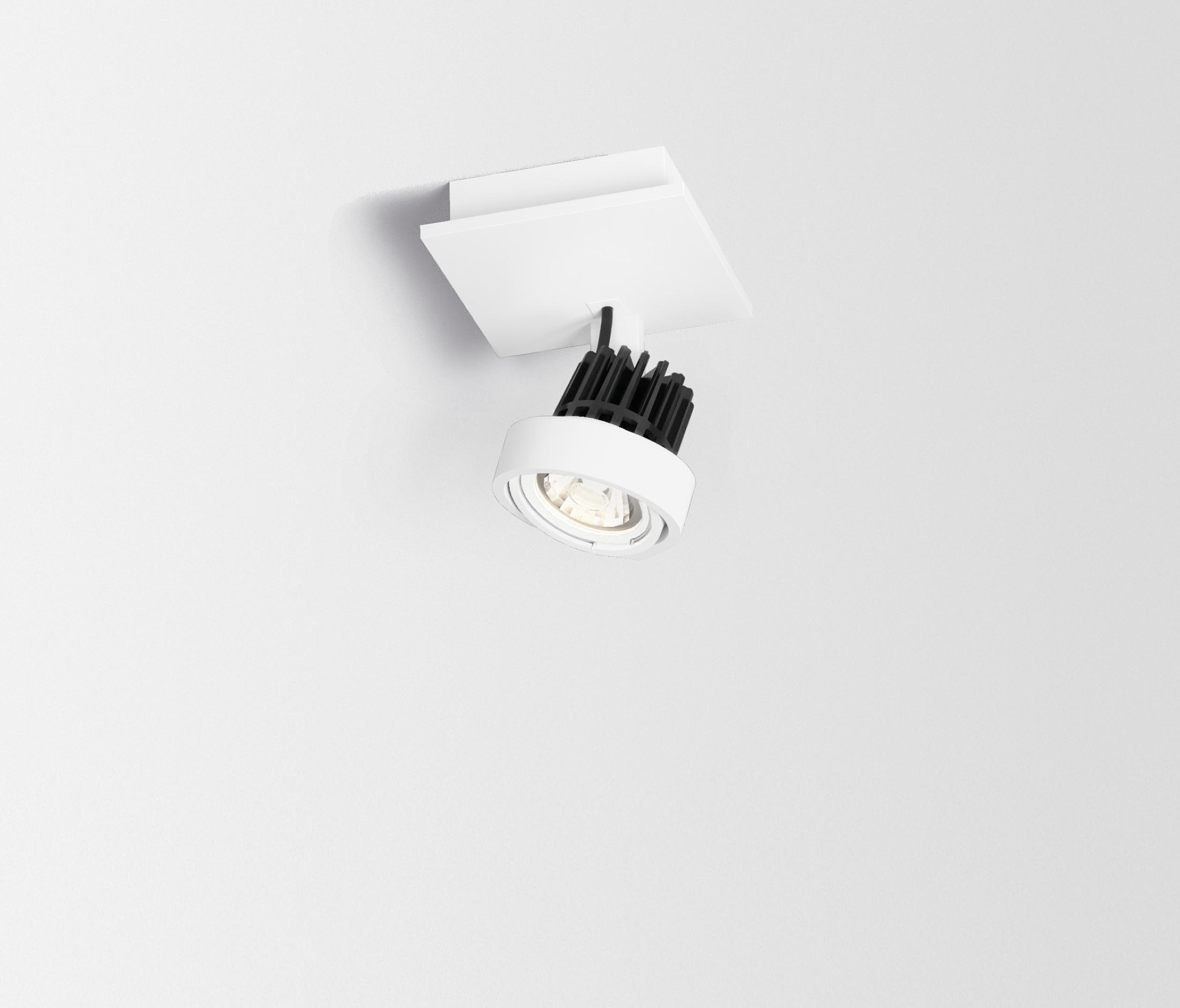 Lights Pluxo 0 From Weveramp; DucréArchitonic 1 Ceiling 5R4AjL