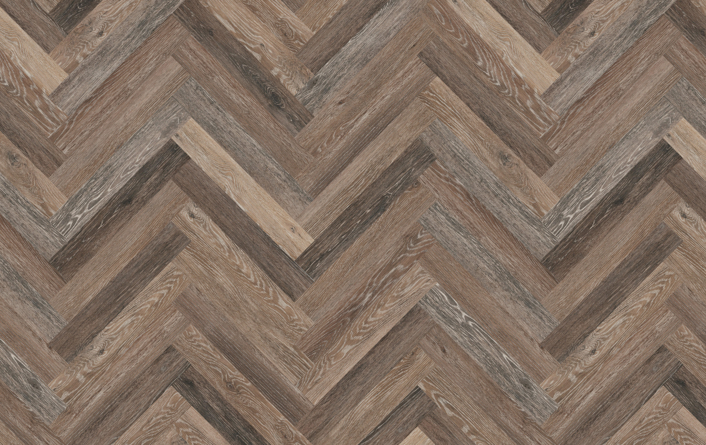 Herringbone Pw 1265 By Project Floors Synthetic Tiles