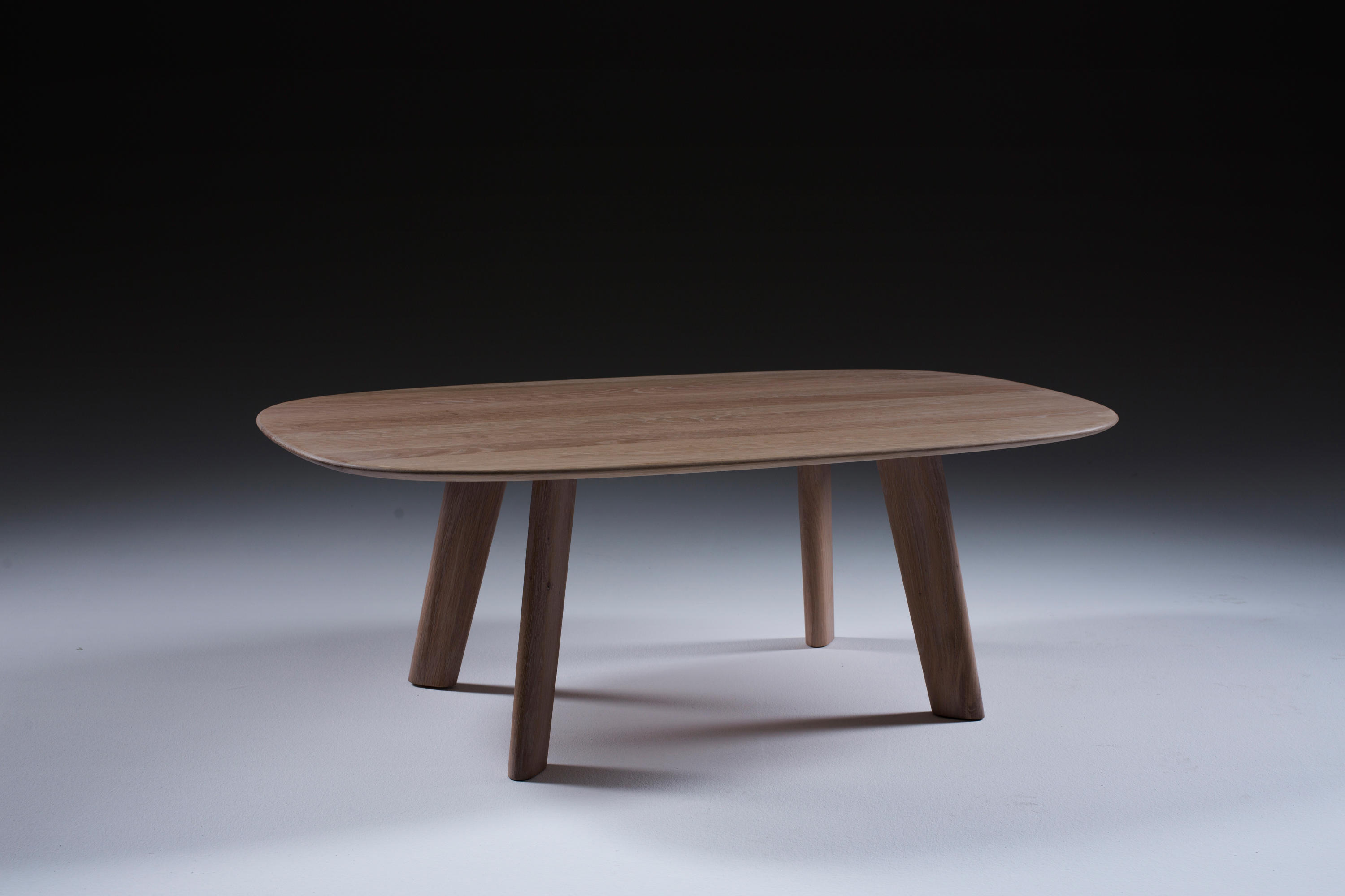 - Luc Coffee Table Oval & Designer Furniture Architonic