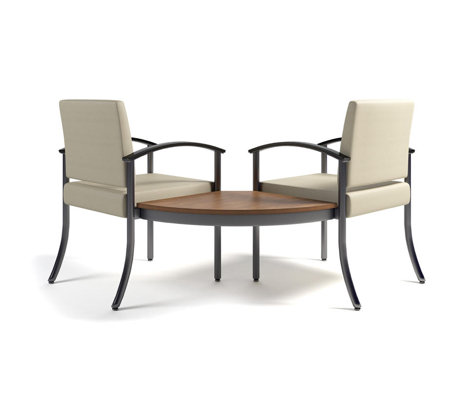 Tremendous Westlake Metal Arm Chairs Architonic Inzonedesignstudio Interior Chair Design Inzonedesignstudiocom