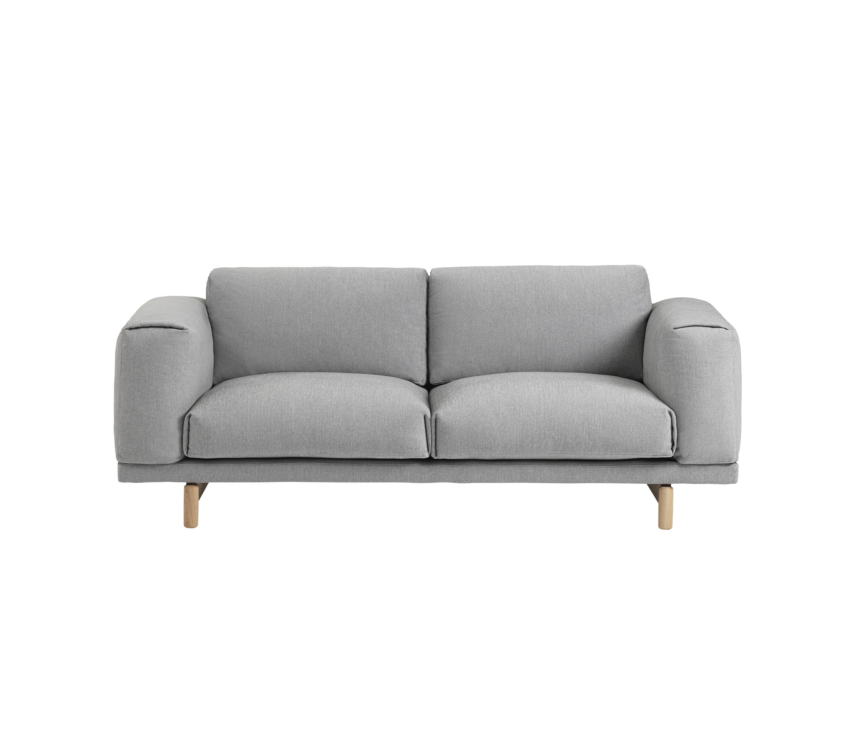 834b93e747a1 REST | 2-SEATER - Sofas from Muuto | Architonic