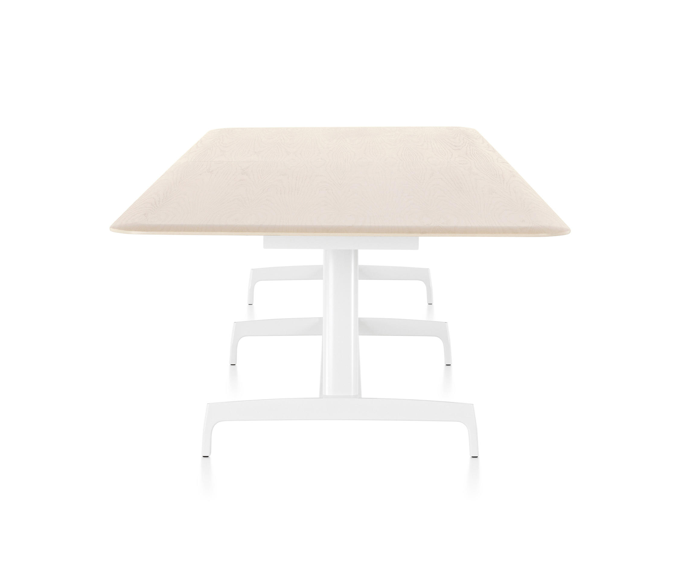 Agl Table Dining Tables From Herman Miller Architonic