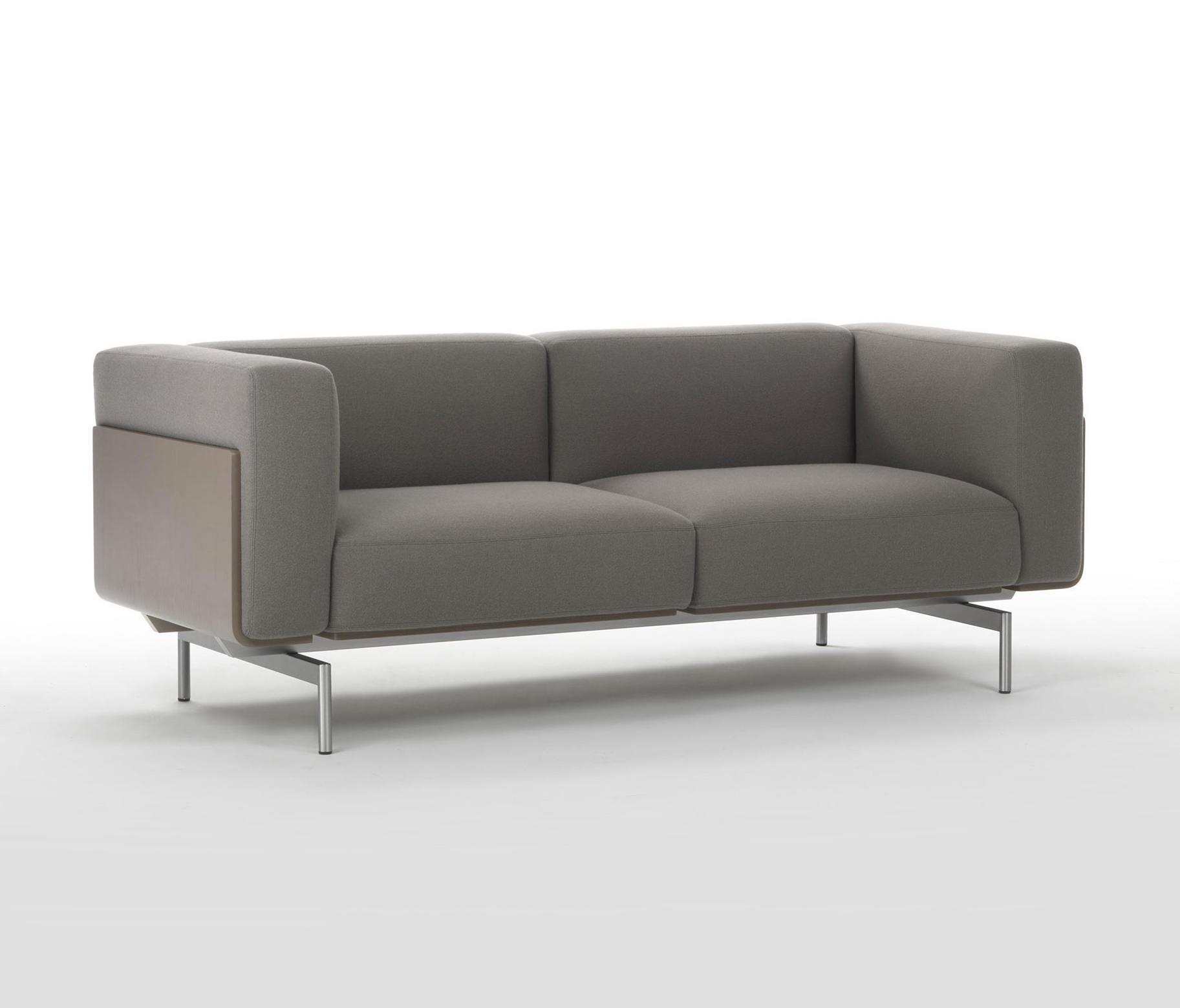 L Sofa Sofas From Marelli Architonic