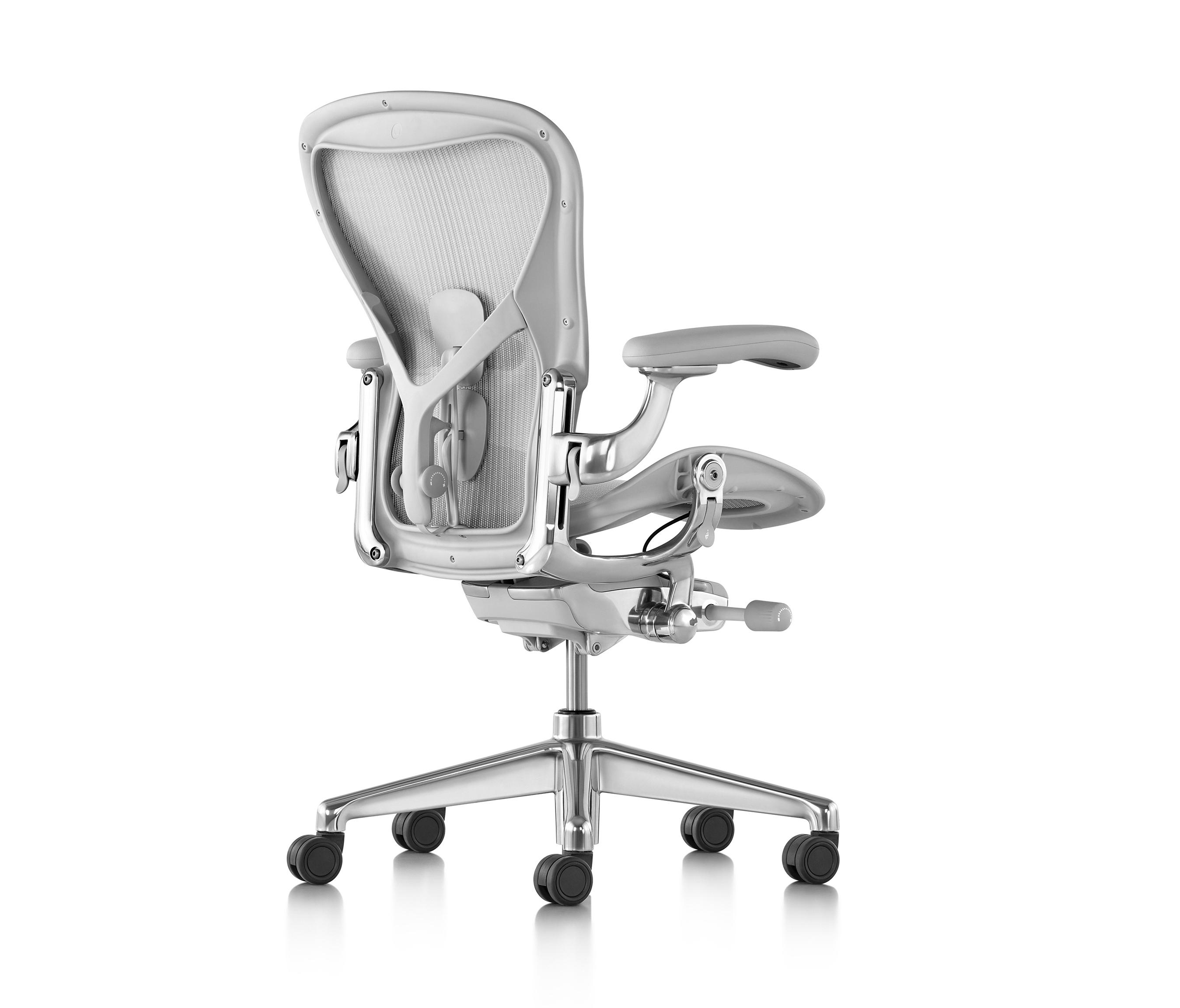 AERON CHAIR - Office chairs from Herman Miller  Architonic