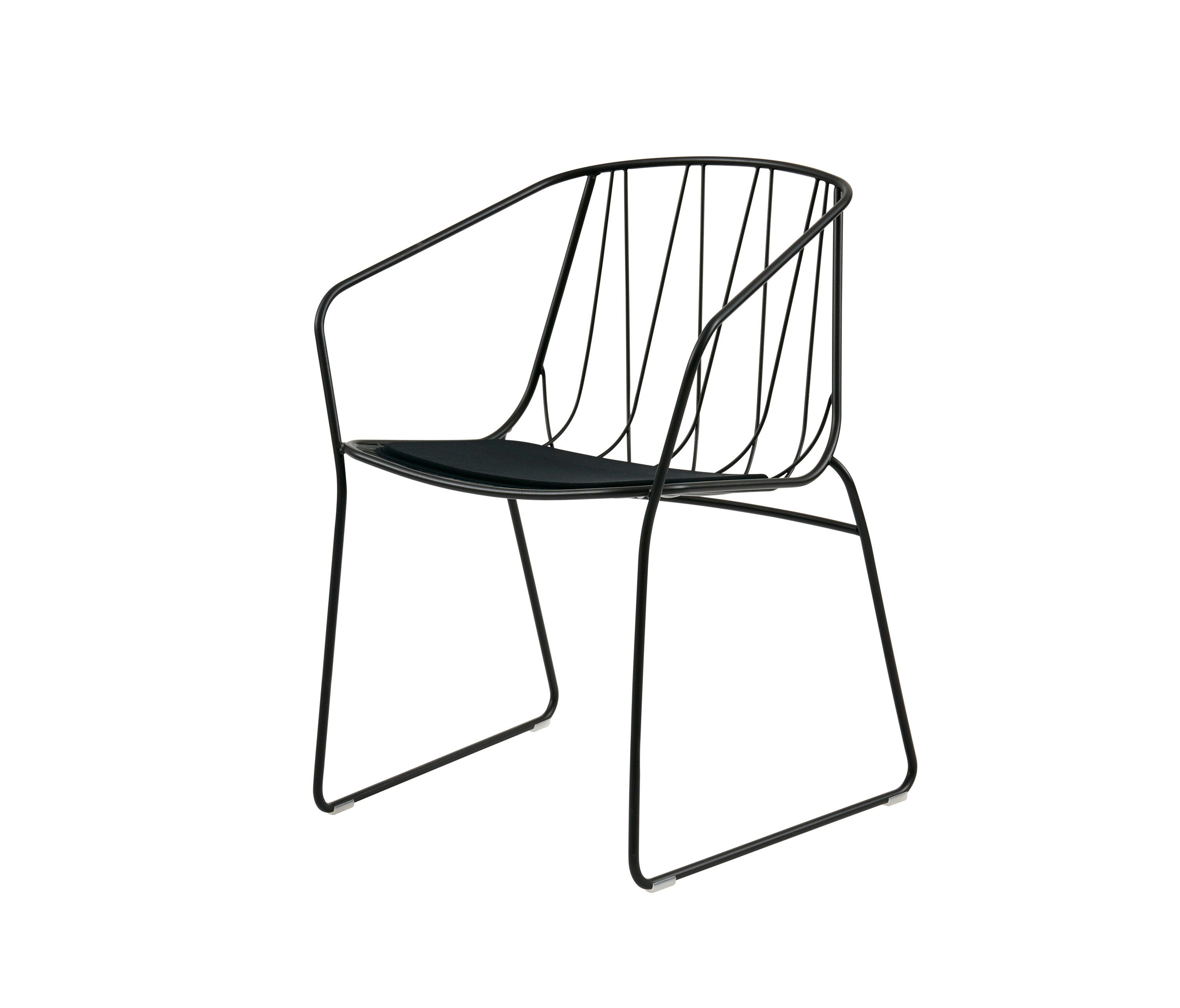 Chee Chair with Arms & designer furniture  Architonic