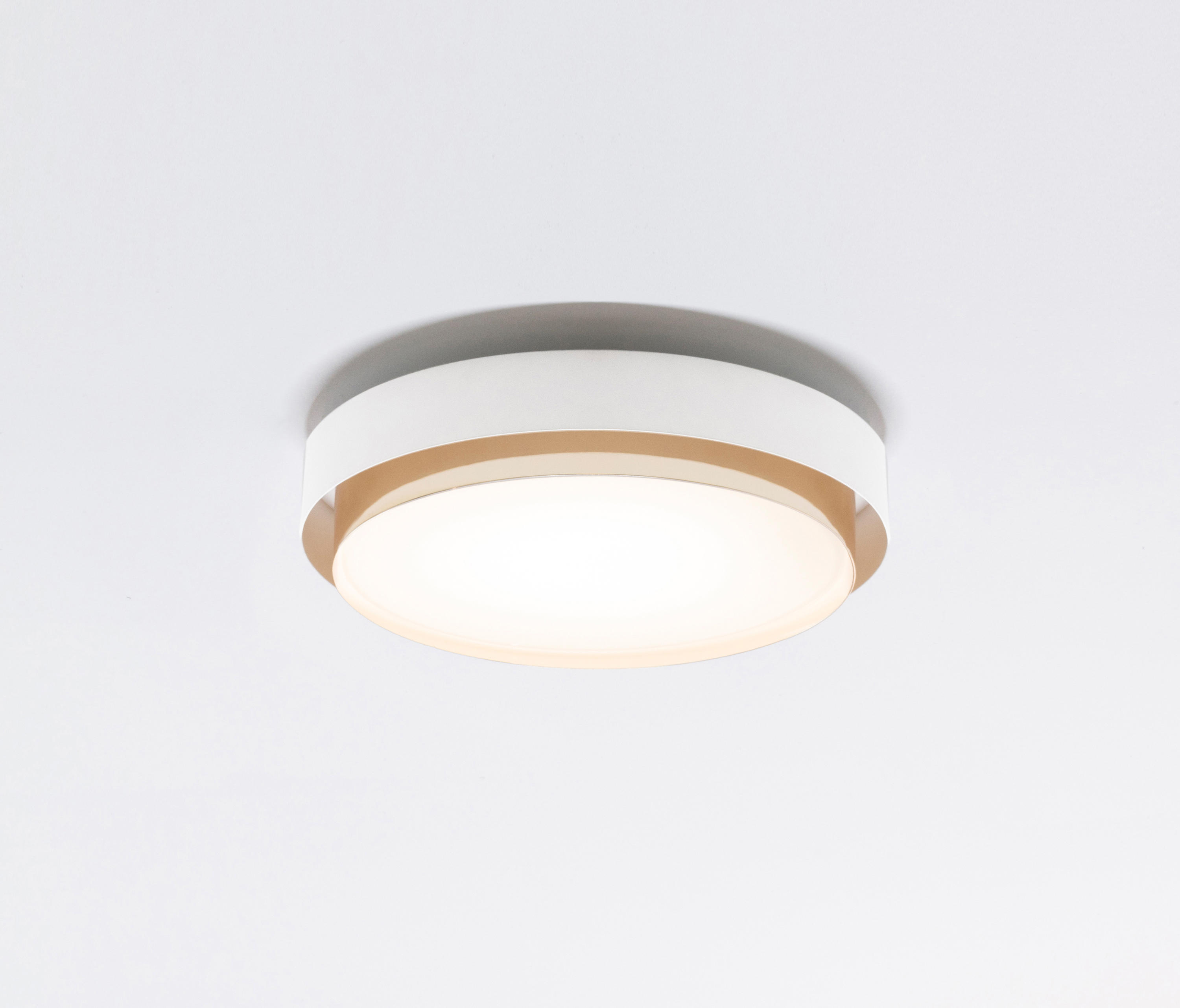 Ring ceiling lamp by inventive ceiling lights