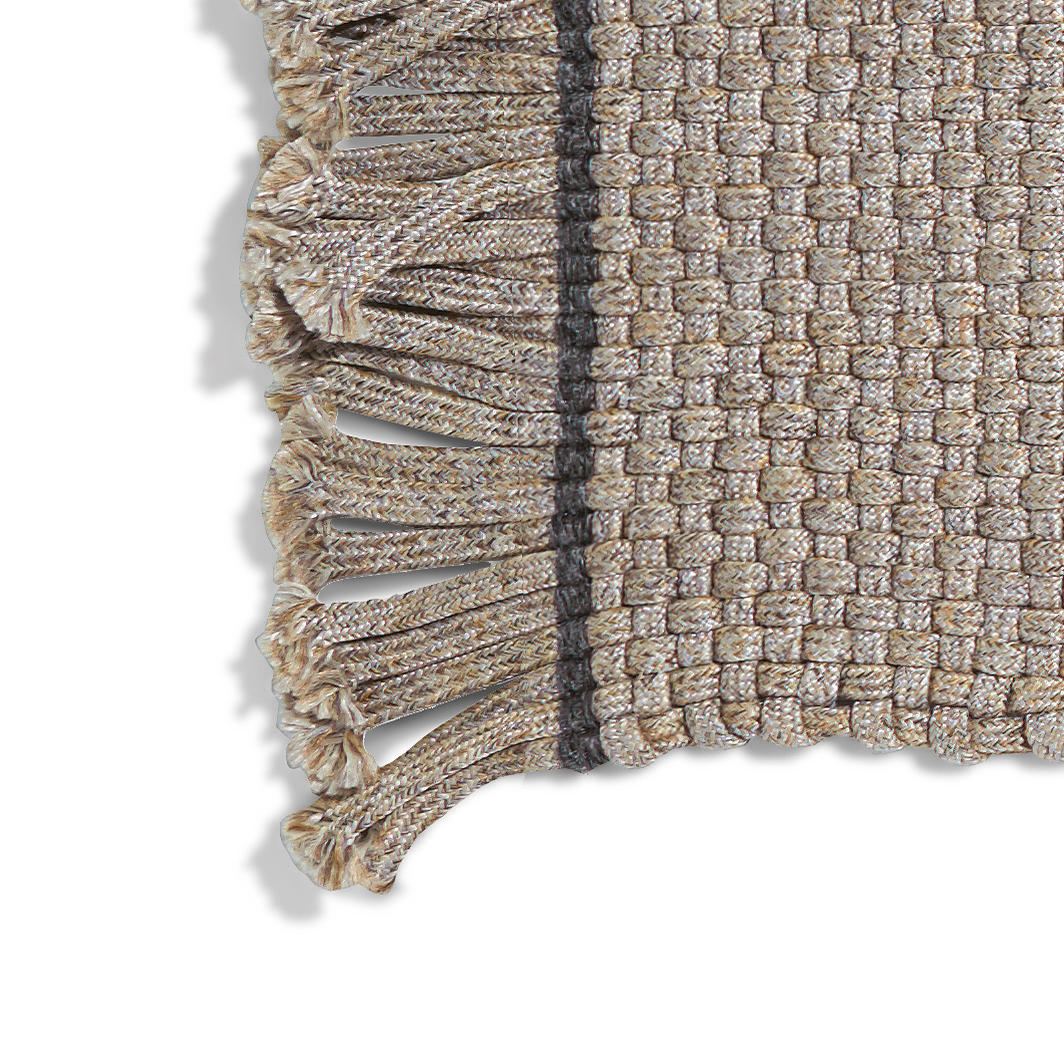 Knot Rug Clay Designer Furniture Architonic
