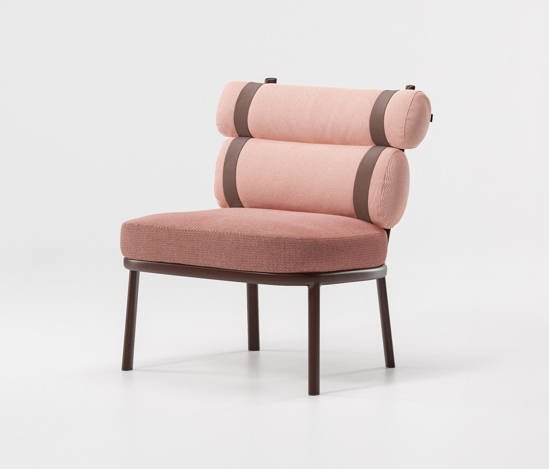 ROLL CLUB CHAIR - Fauteuils de KETTAL | Architonic