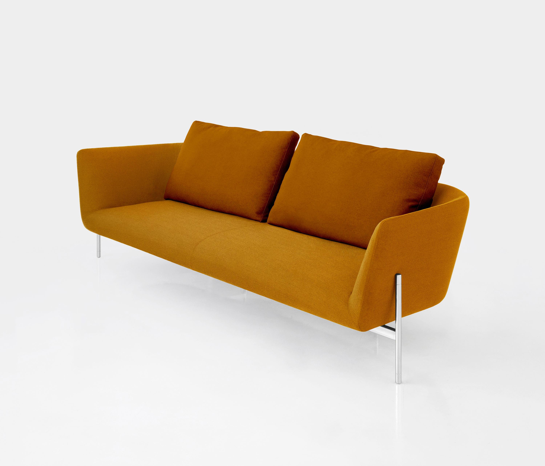 - LOFT 200 - Sofas From Bensen Architonic