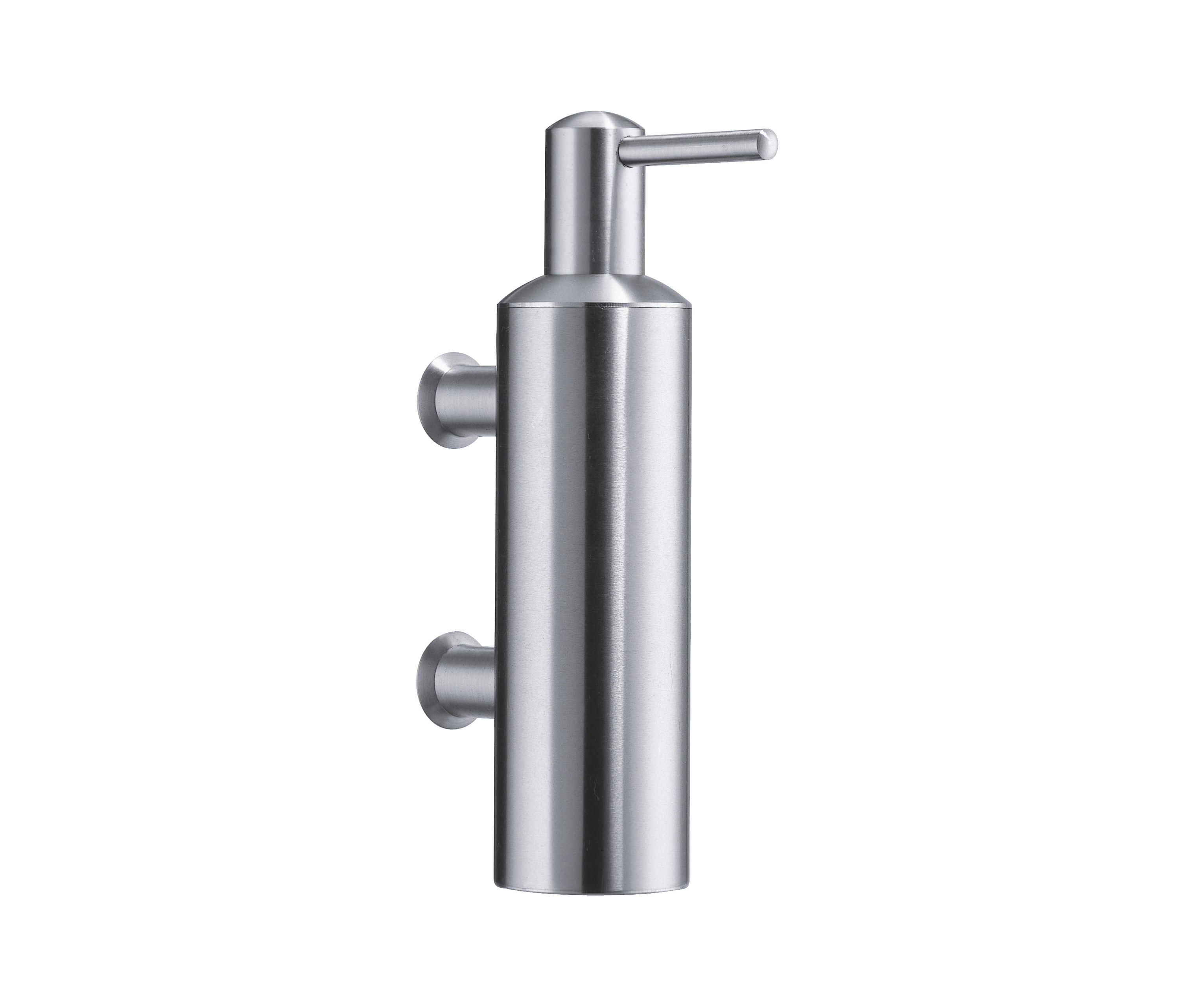 Wall Mounted Soap Dispenser Chrome Soap Dispensers From Conti