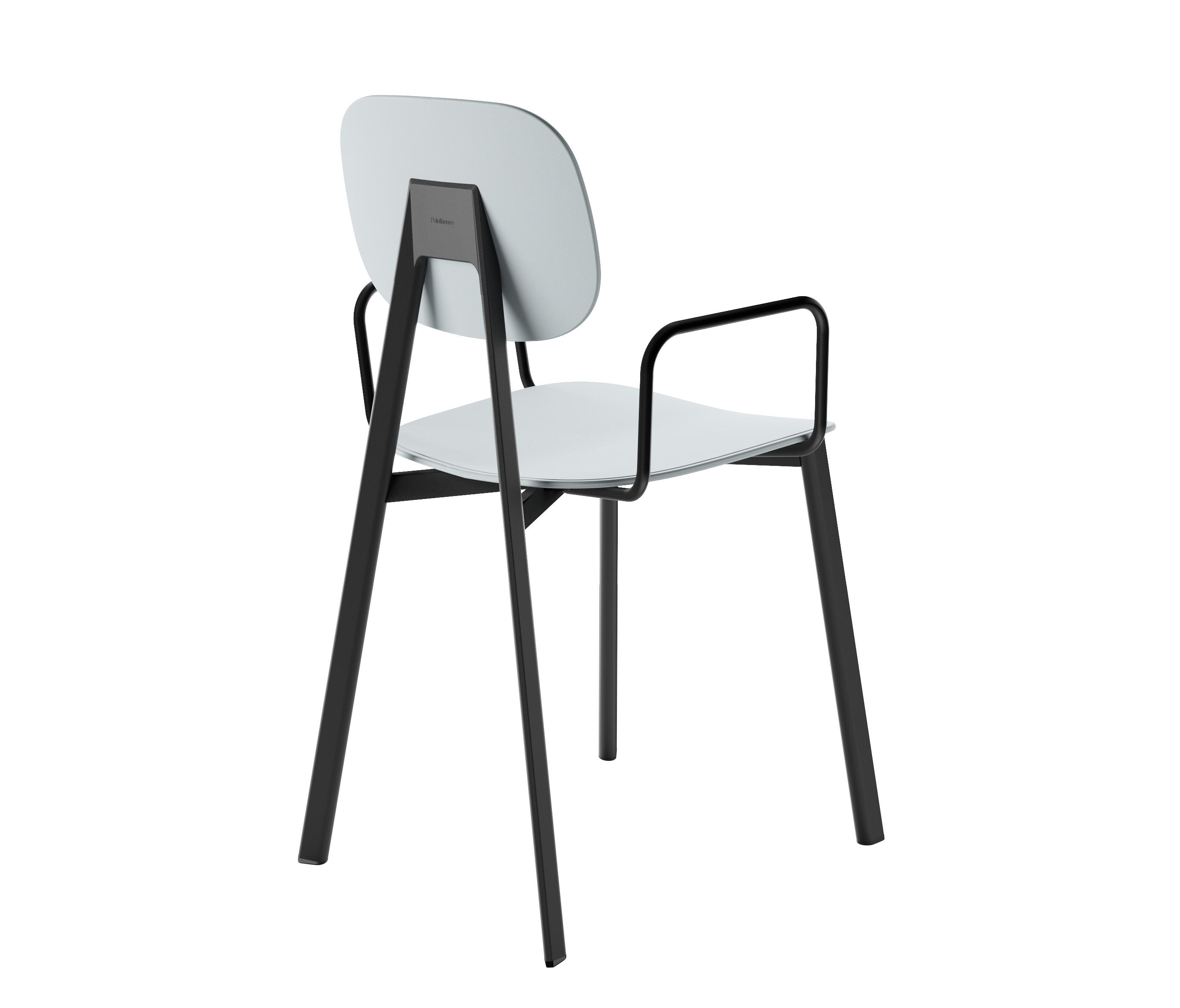 Tata Chairs From Pointhouse Architonic