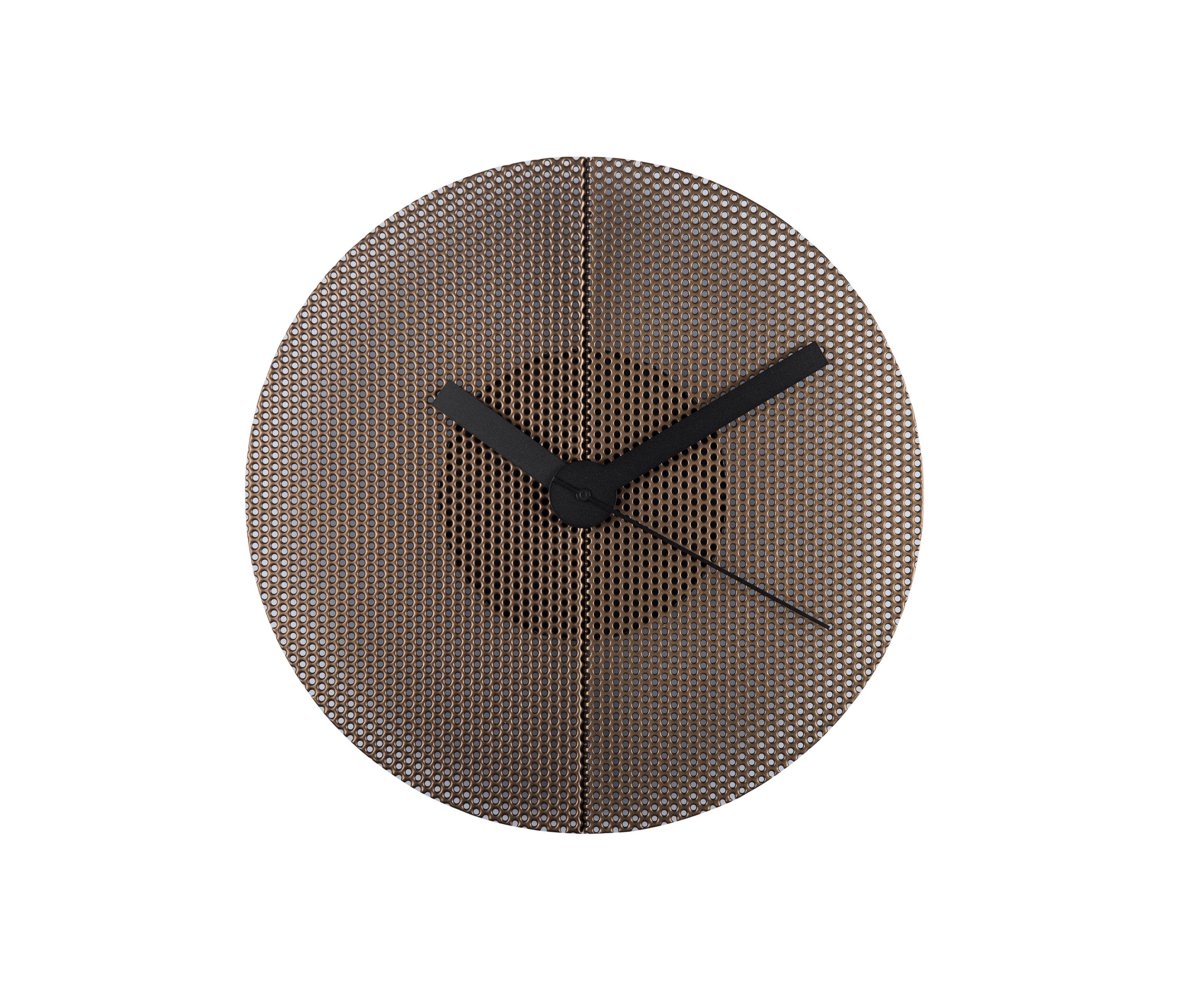 TIME CLOCK - Clocks from Tolix | Architonic