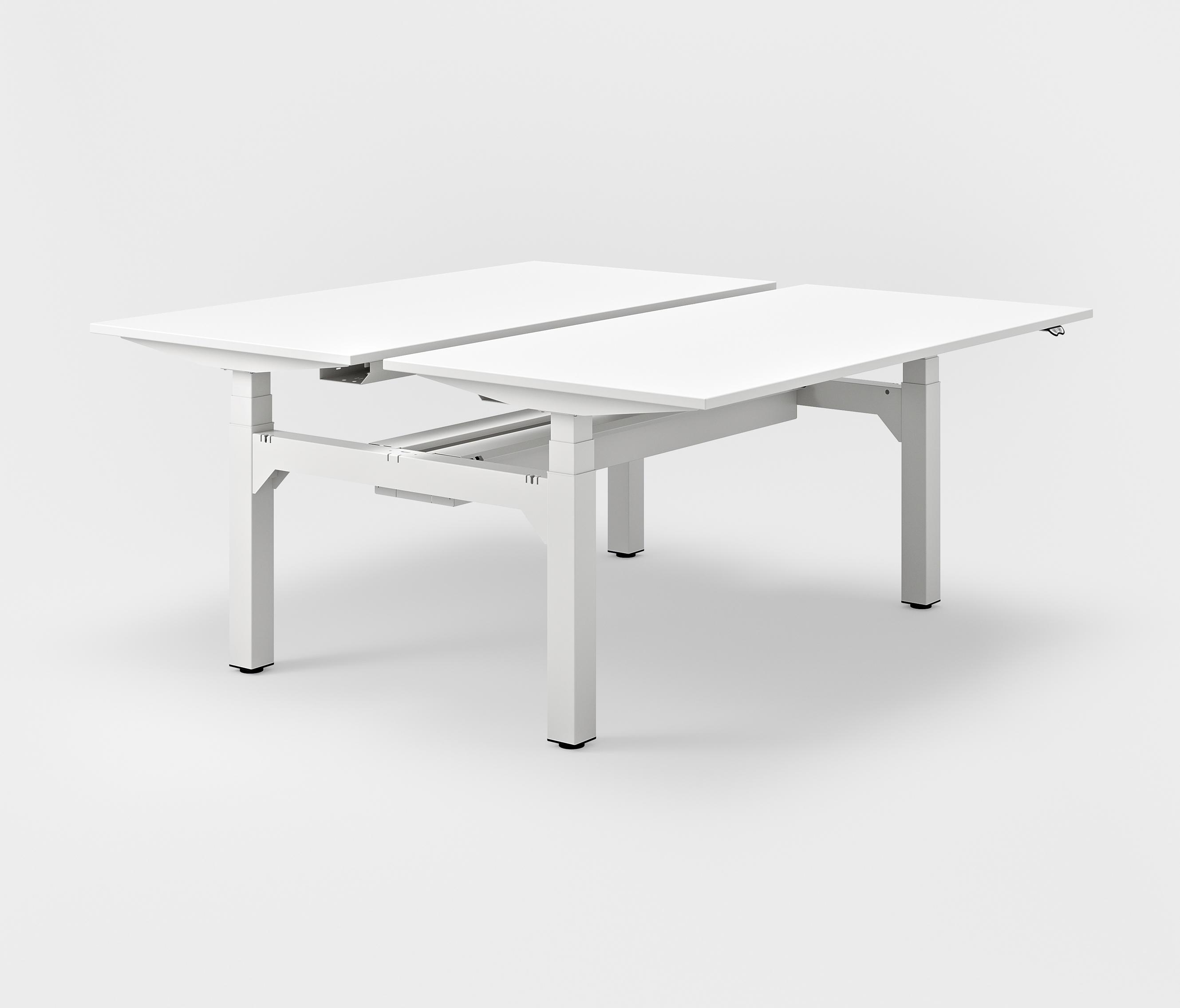 Wondrous Polaris Desks From Kinnarps Architonic Machost Co Dining Chair Design Ideas Machostcouk