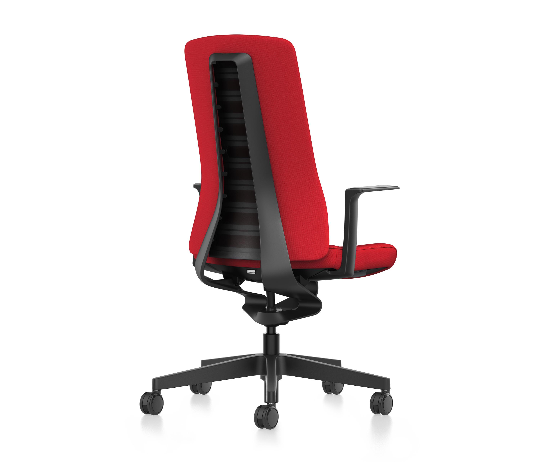 PUREIS3 PU113 fice chairs from Interstuhl