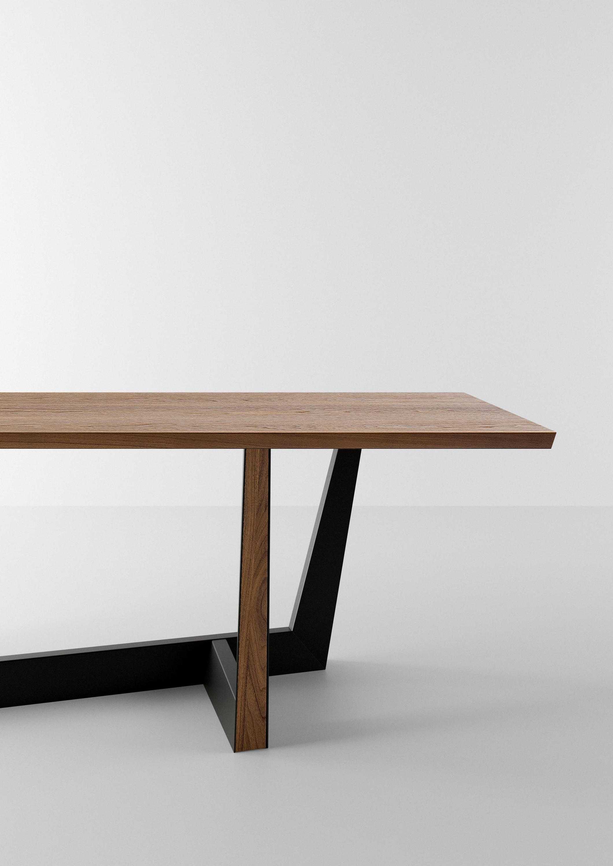 Art Dining Tables From Bonaldo Architonic