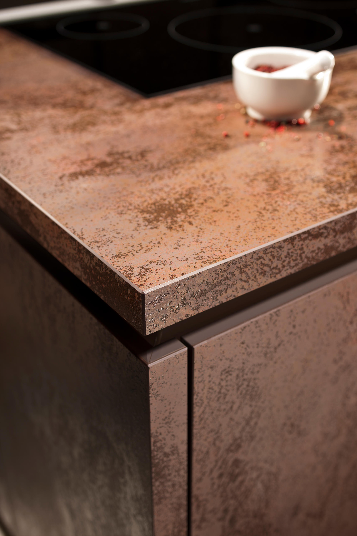 Selatec Oberfläche Selatec Ausstellungsküche Kompaktküchen Von