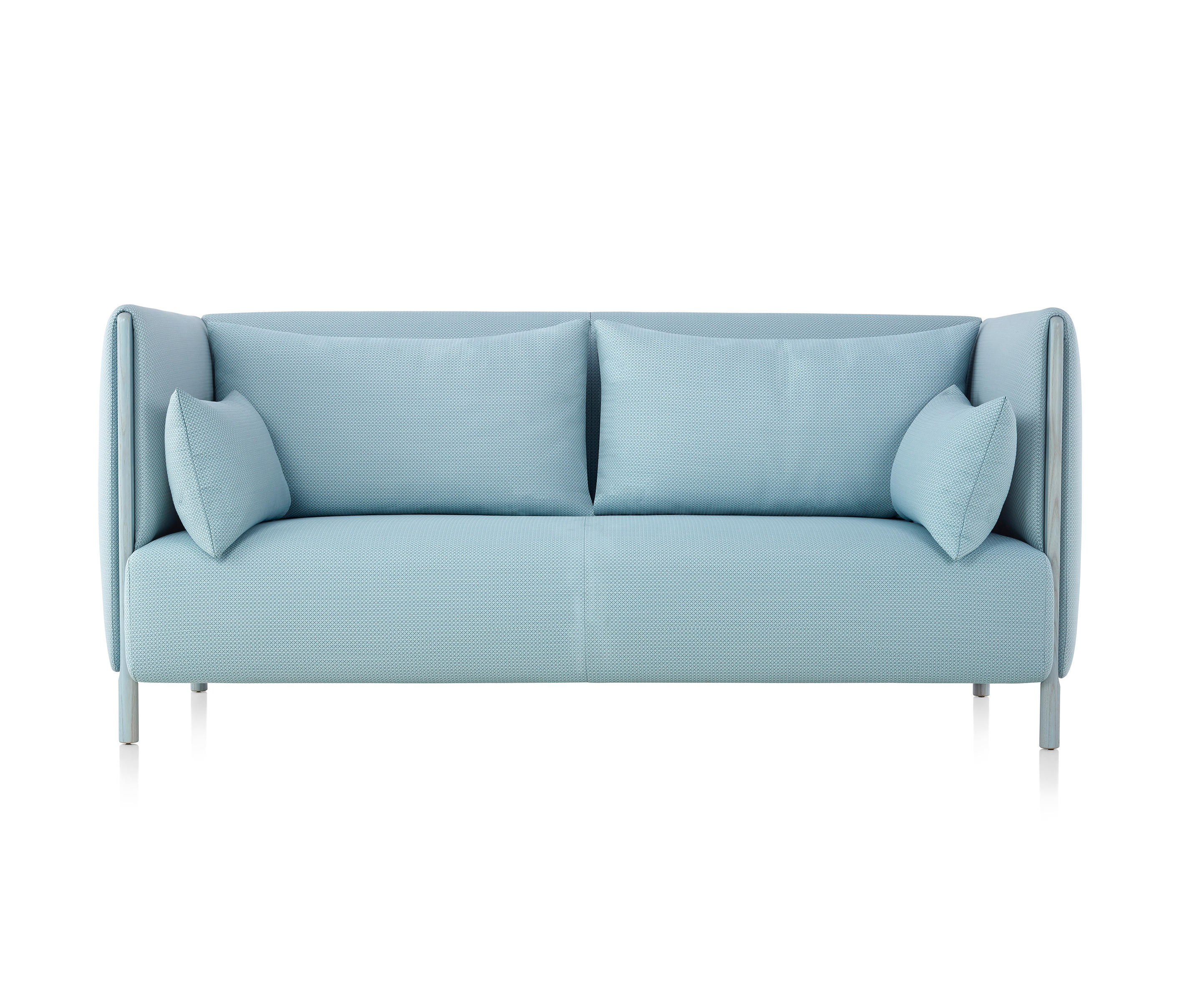 COLOURFORM 2-SEAT SOFA - Sofas from Herman Miller | Architonic