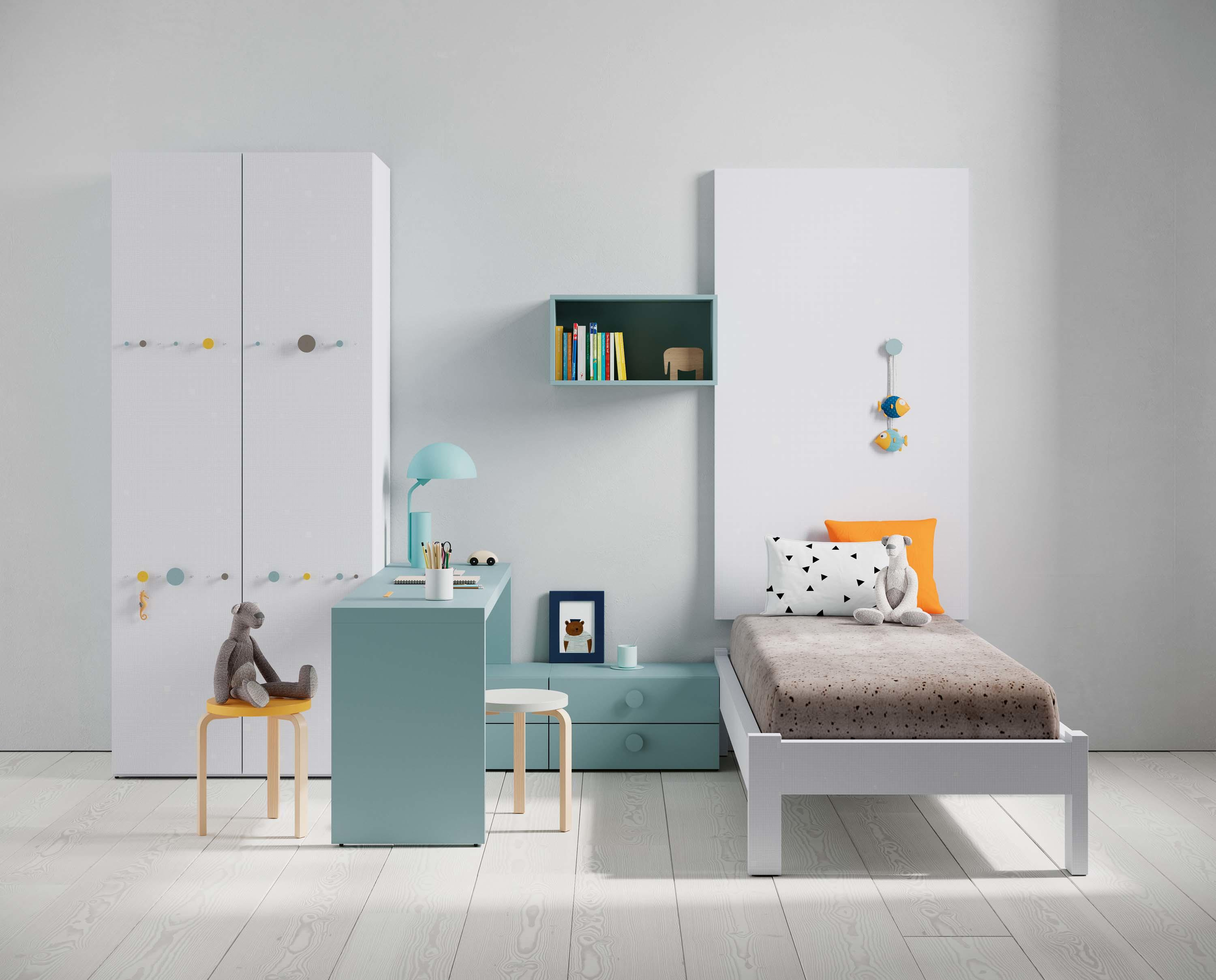 Youth bedrooms 8 & designer furniture  Architonic