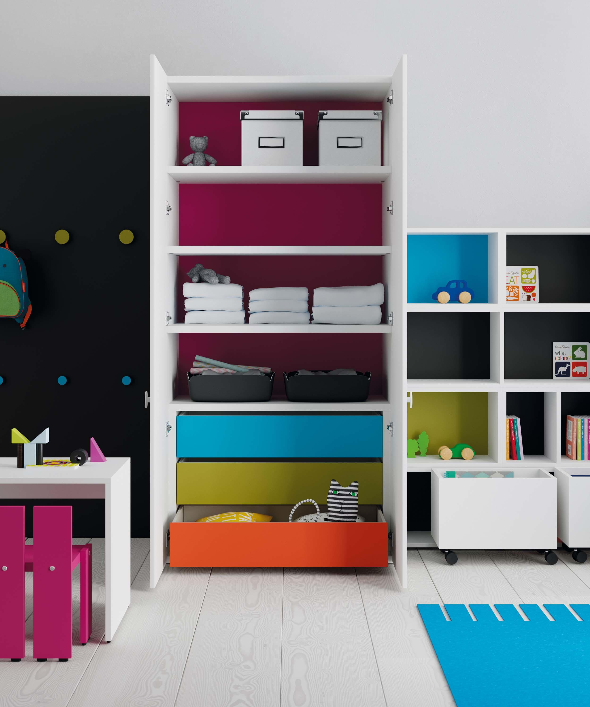 ... Childrenu0027s Room For Games 07 By JJP Muebles | Kids Storage Furniture