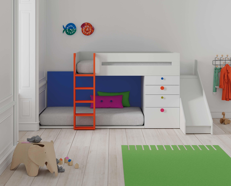 Train Bunk Bed 13 Kinderbetten Von Jjp Muebles Architonic