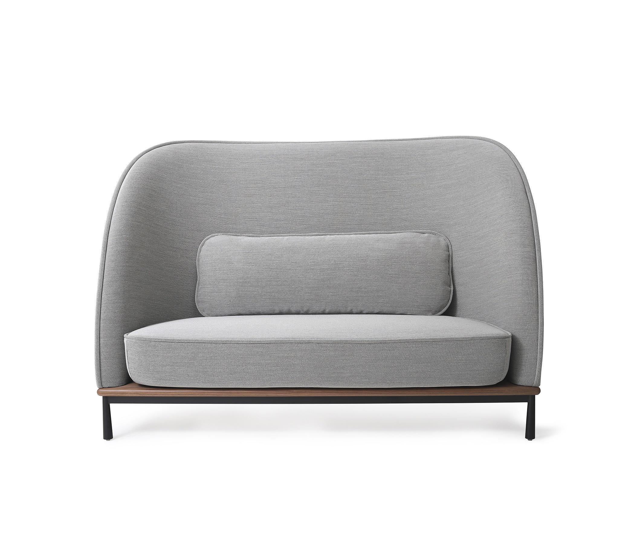 ARC SOFA HIGHBACK LOVE SEAT - Sofas from Stellar Works | Architonic