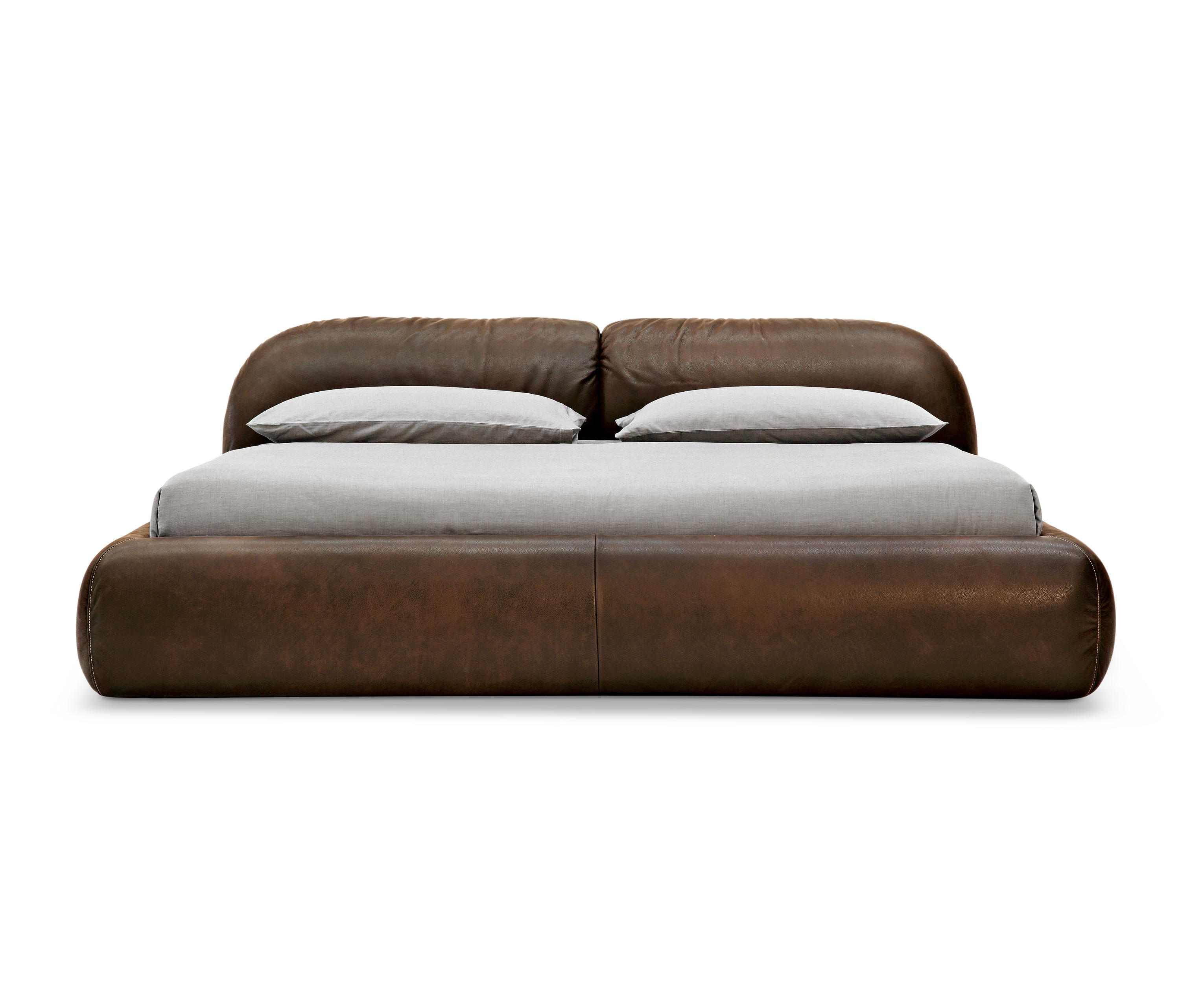 PIUMOTTO BED - Betten von Busnelli | Architonic
