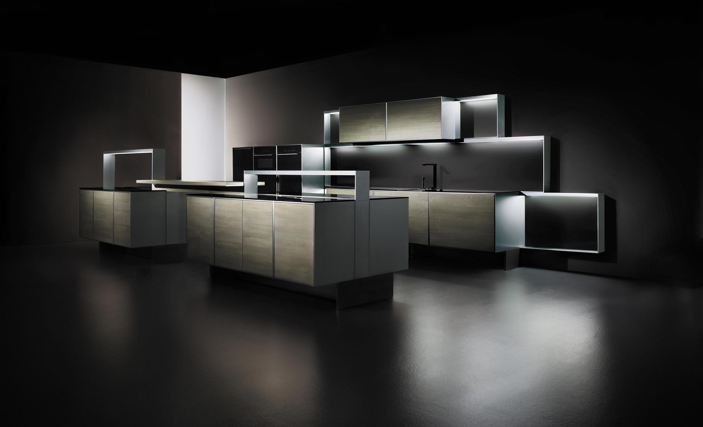 P 7340 Design By Studio F A Porsche Poggenpohl Ed Kitchens