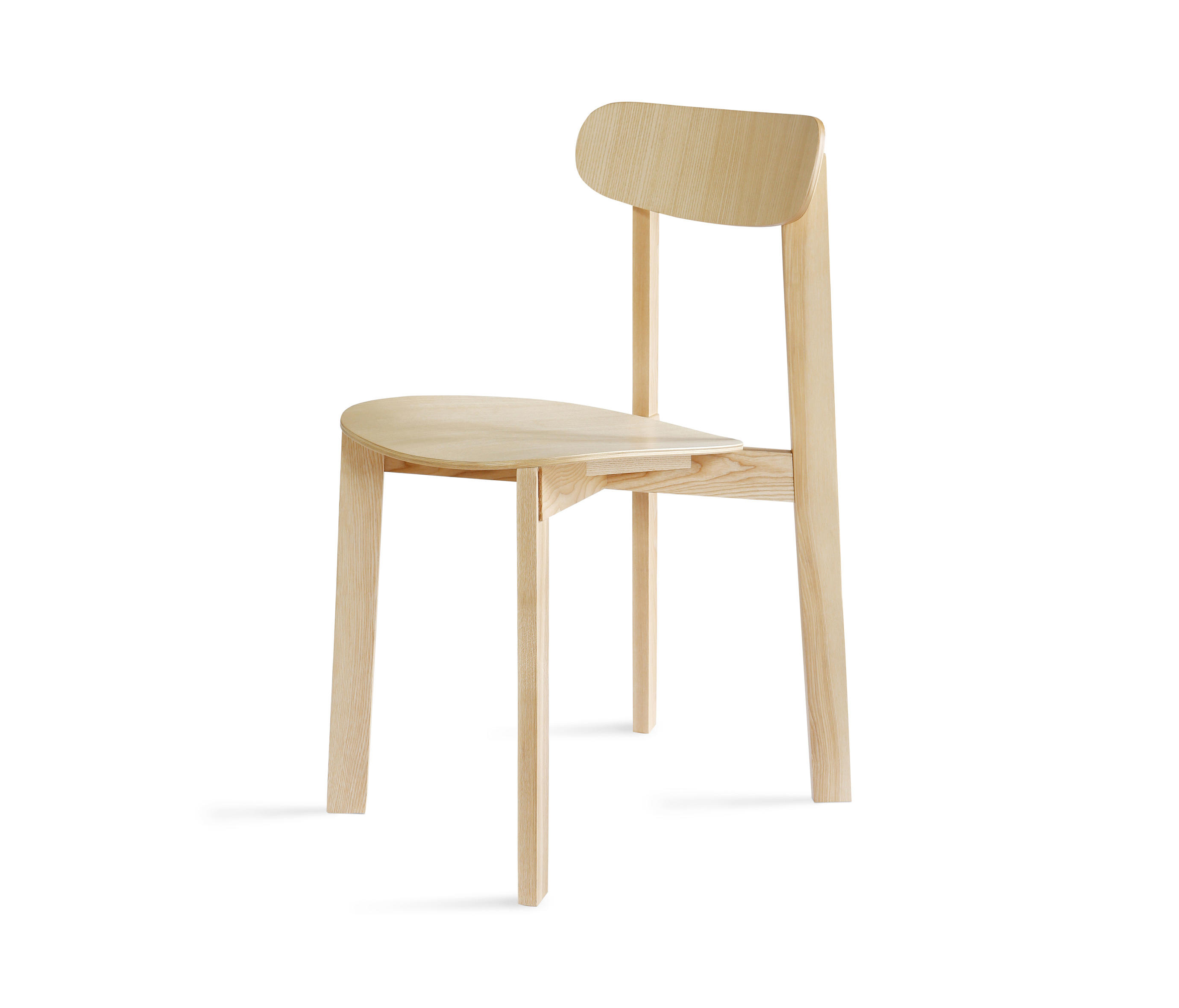Bondi Chair Ash Stühle Von Please Wait To Be Seated Architonic