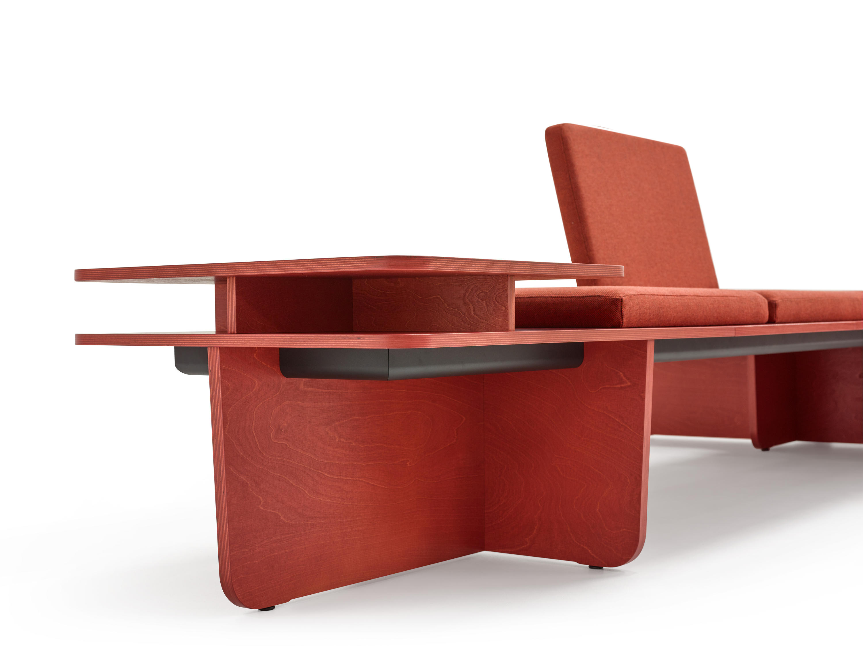 Flatlands Modular Sofa Sofas Von Lande Architonic