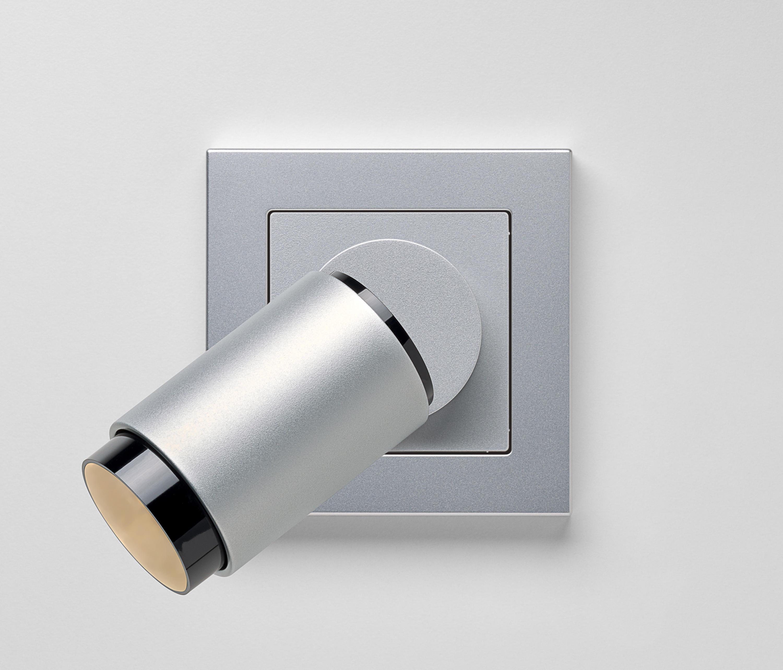 Plug Light A Creation Led Spotlight
