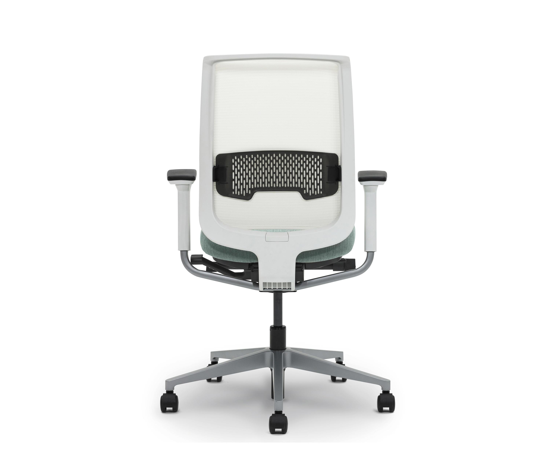 Reply Air Stuhl Bürodrehstühle Von Steelcase Architonic