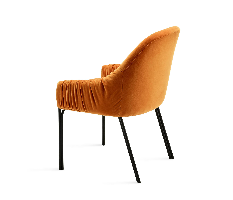 Celine Armchair Low Chairs From Freifrau Sitzmobelmanufaktur