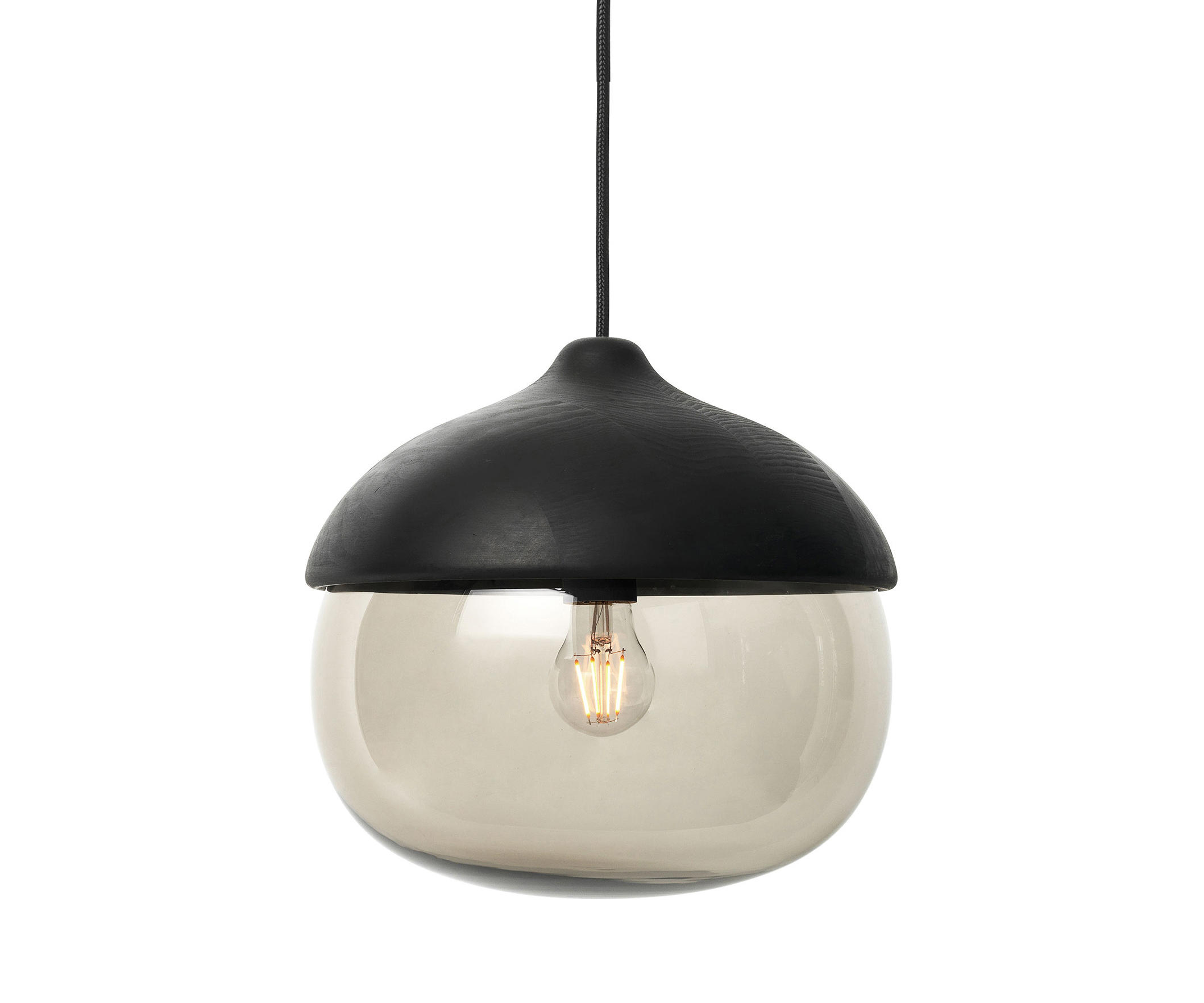 Thero Pendant Large Suspended Lights From Mater Architonic