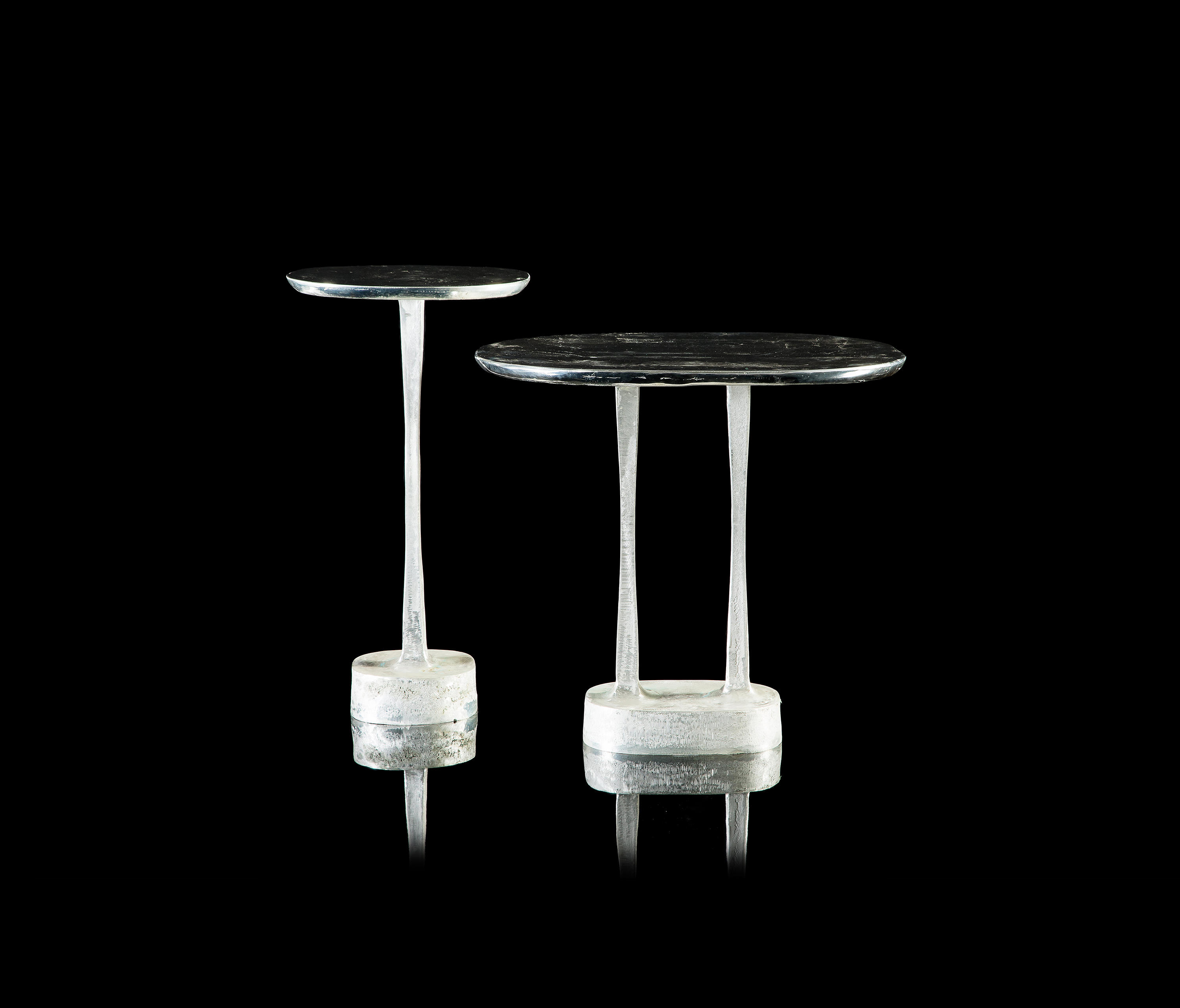 Fine Mushroom Table Side Tables From Henge Architonic Download Free Architecture Designs Ferenbritishbridgeorg