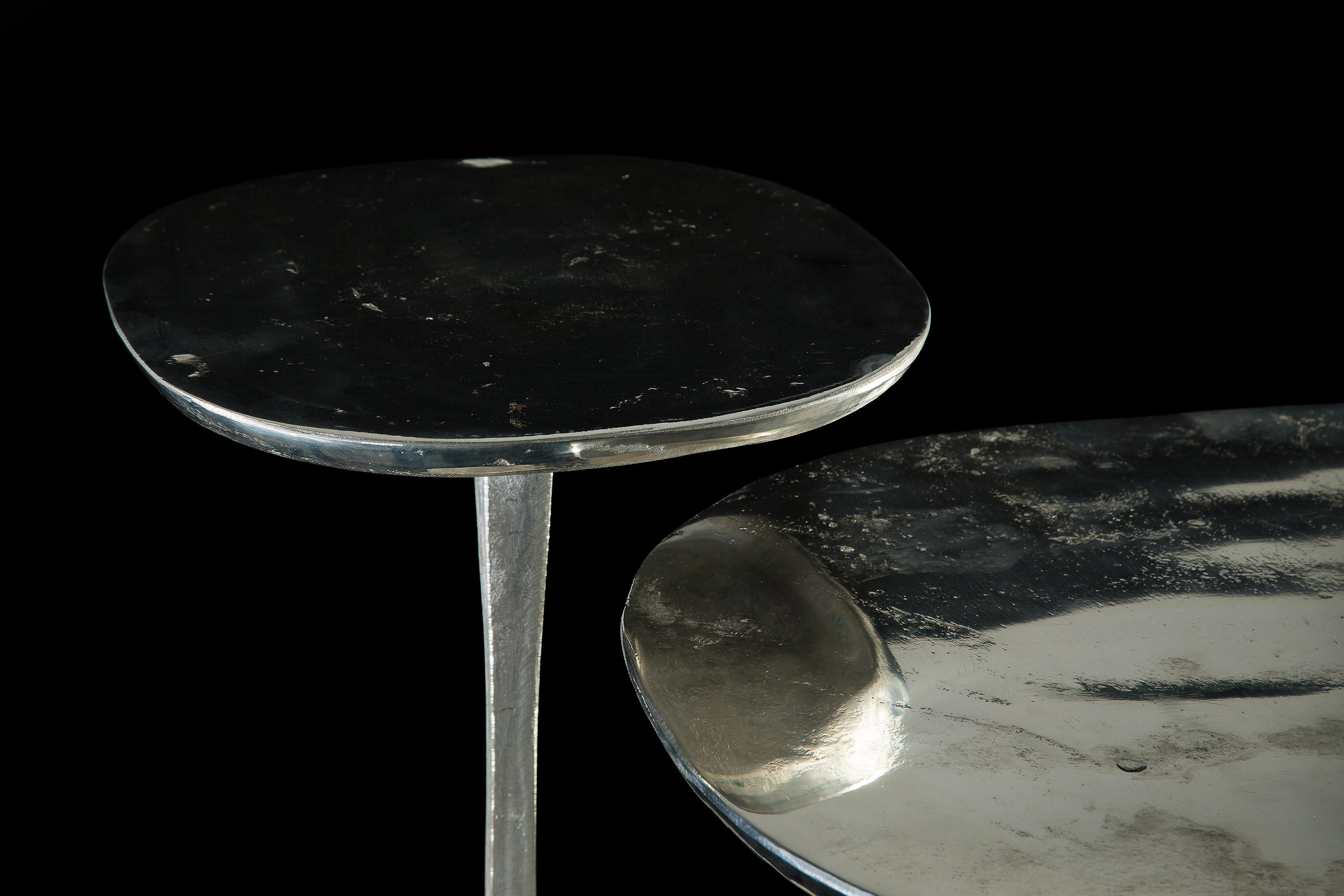 MUSHROOM TABLE - Side tables from HENGE | Architonic