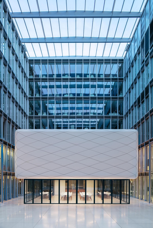 HORIZONTALE SCHIEBEWAND SL 60 - Fenstertypen von Solarlux | Architonic