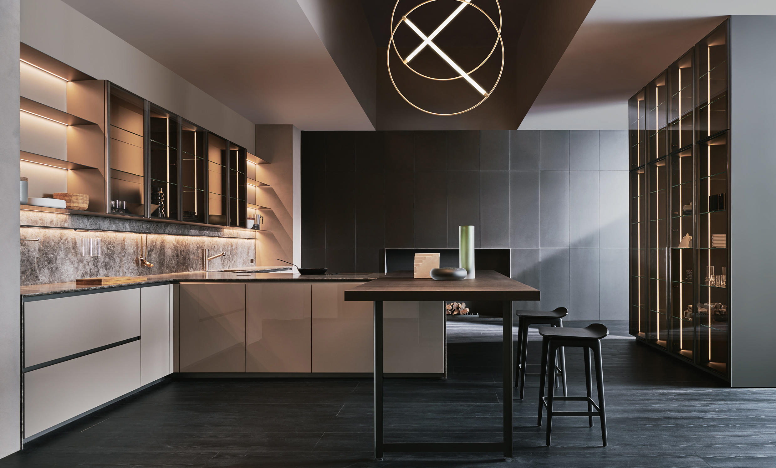 Prime Fitted Kitchens From Dada Architonic