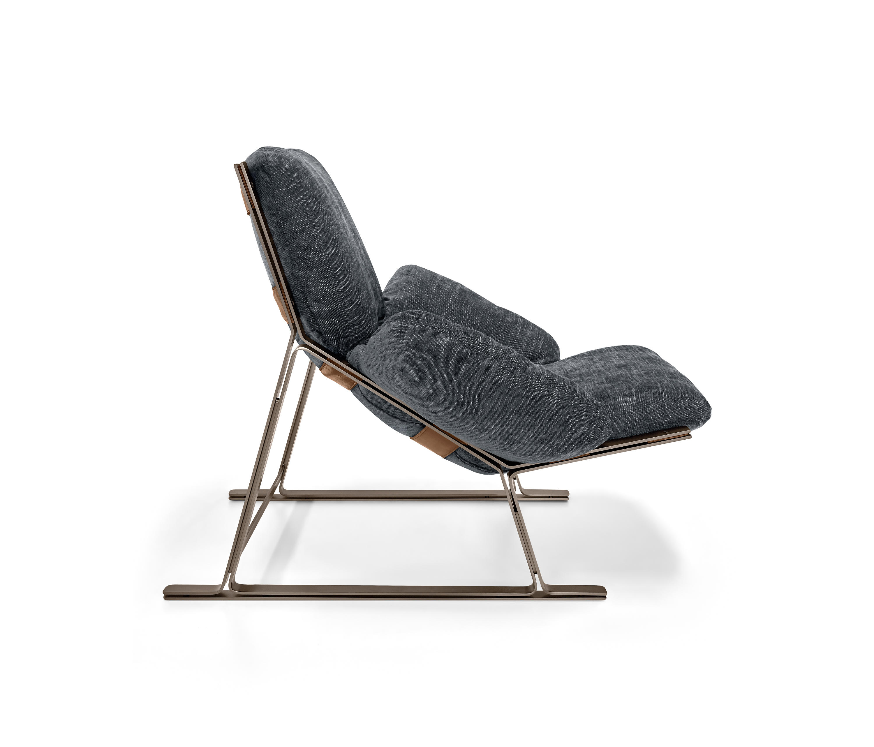 Poltrone Chaise Longue Design.Belair Armchairs From Arketipo Architonic