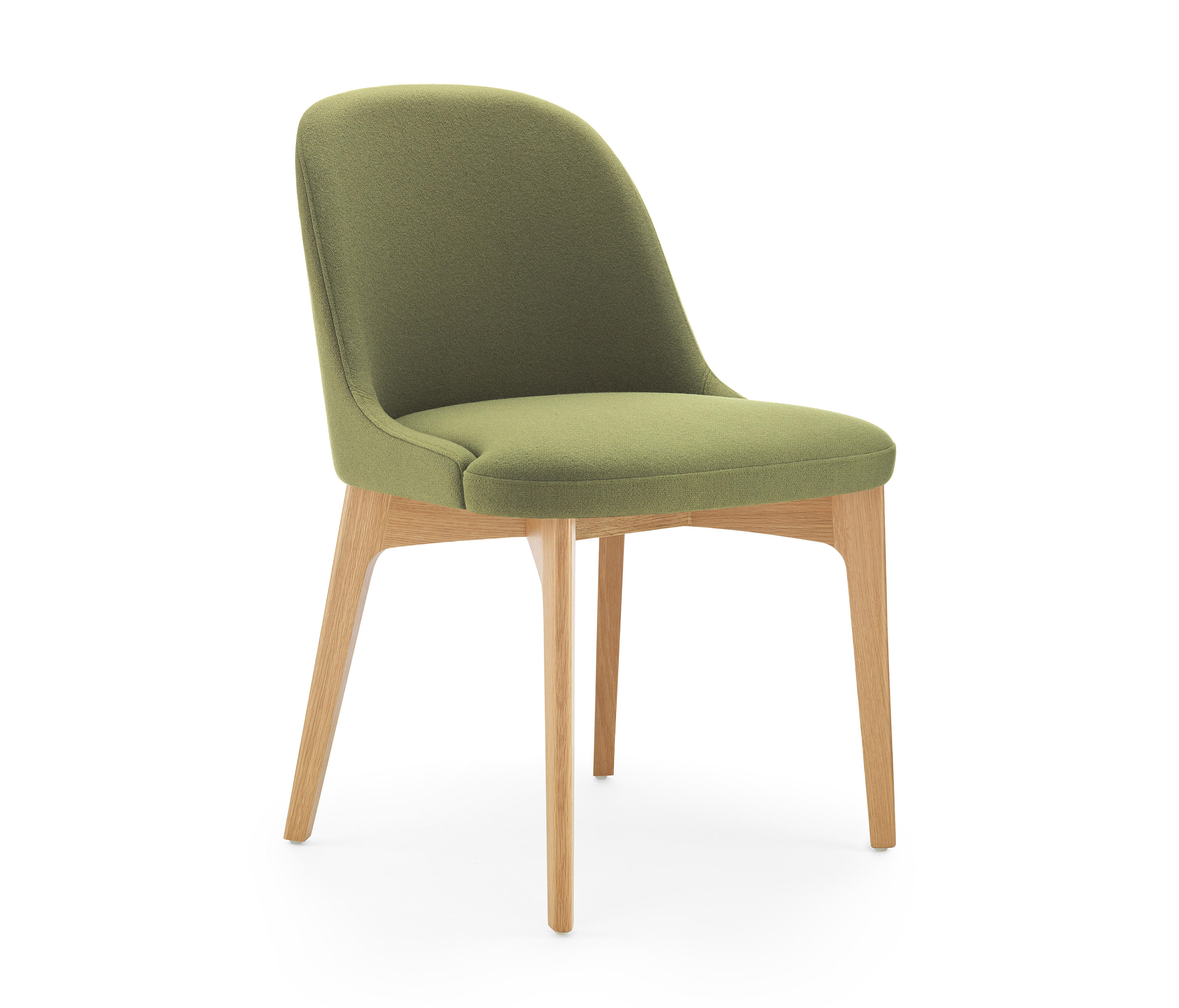 Isla Dining Chair Stühle Von Boss Design Architonic