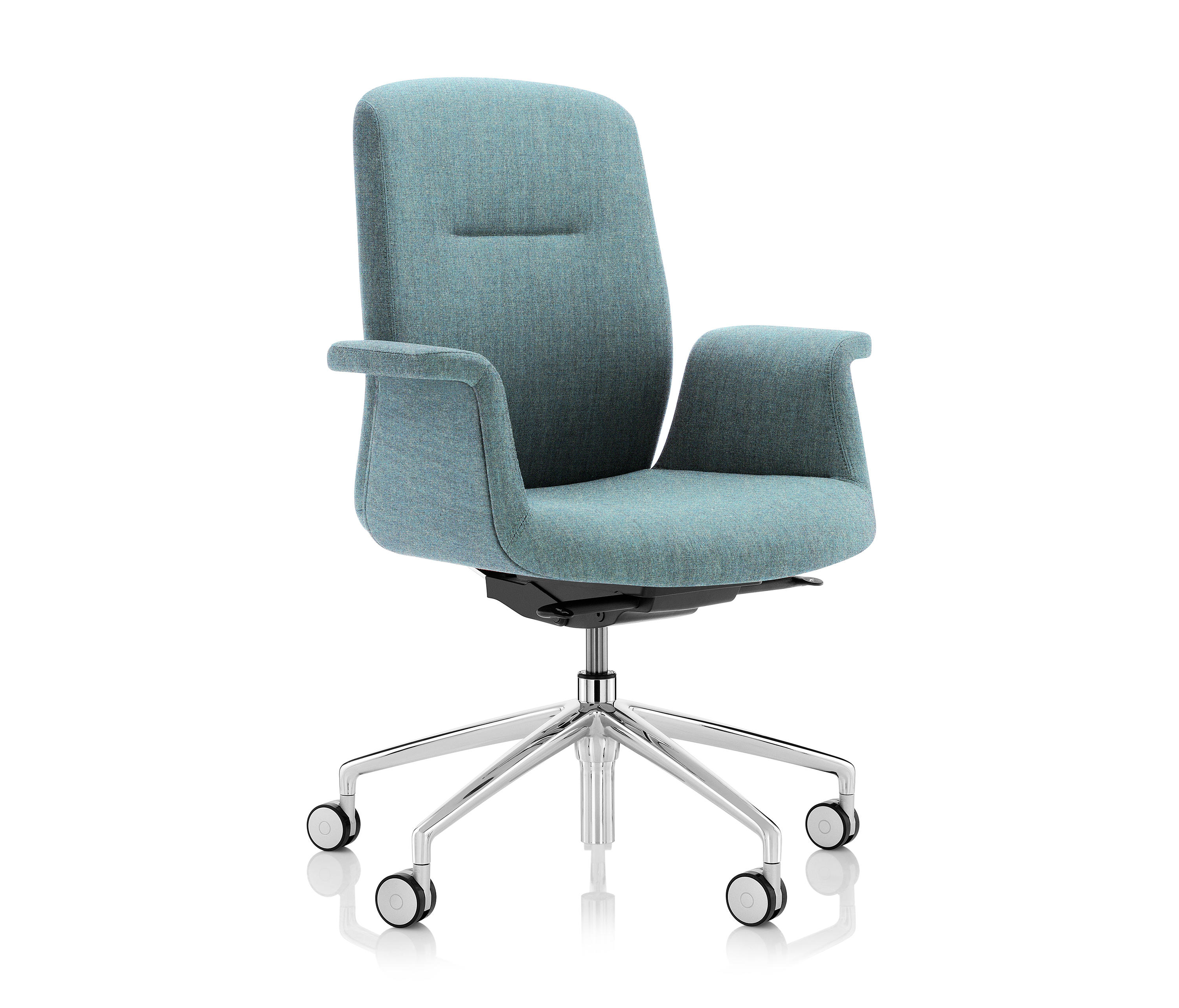Mea Chair By Boss Design | Office Chairs