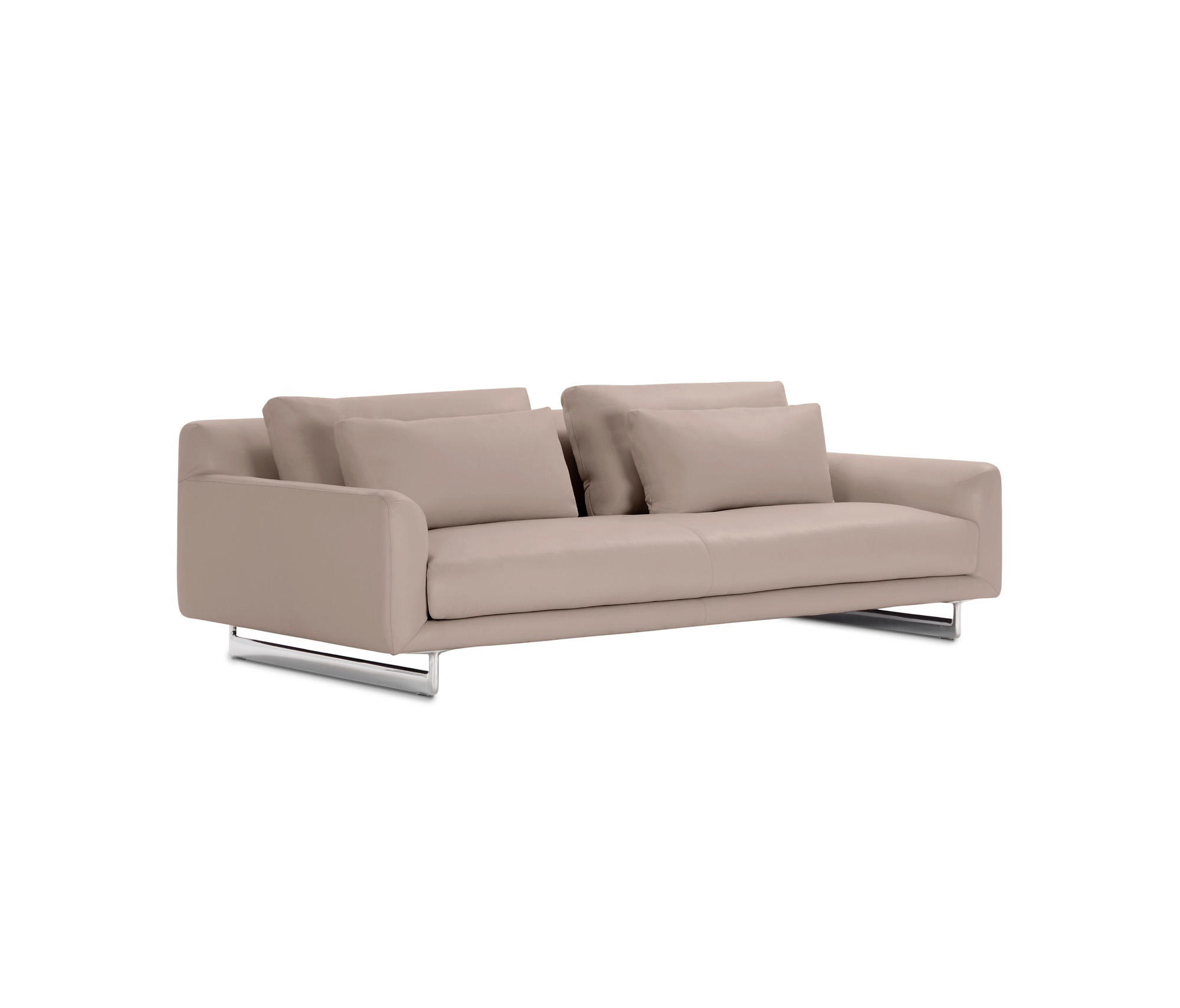 Lecco 93 Sofa Sofas From Design Within Reach Architonic