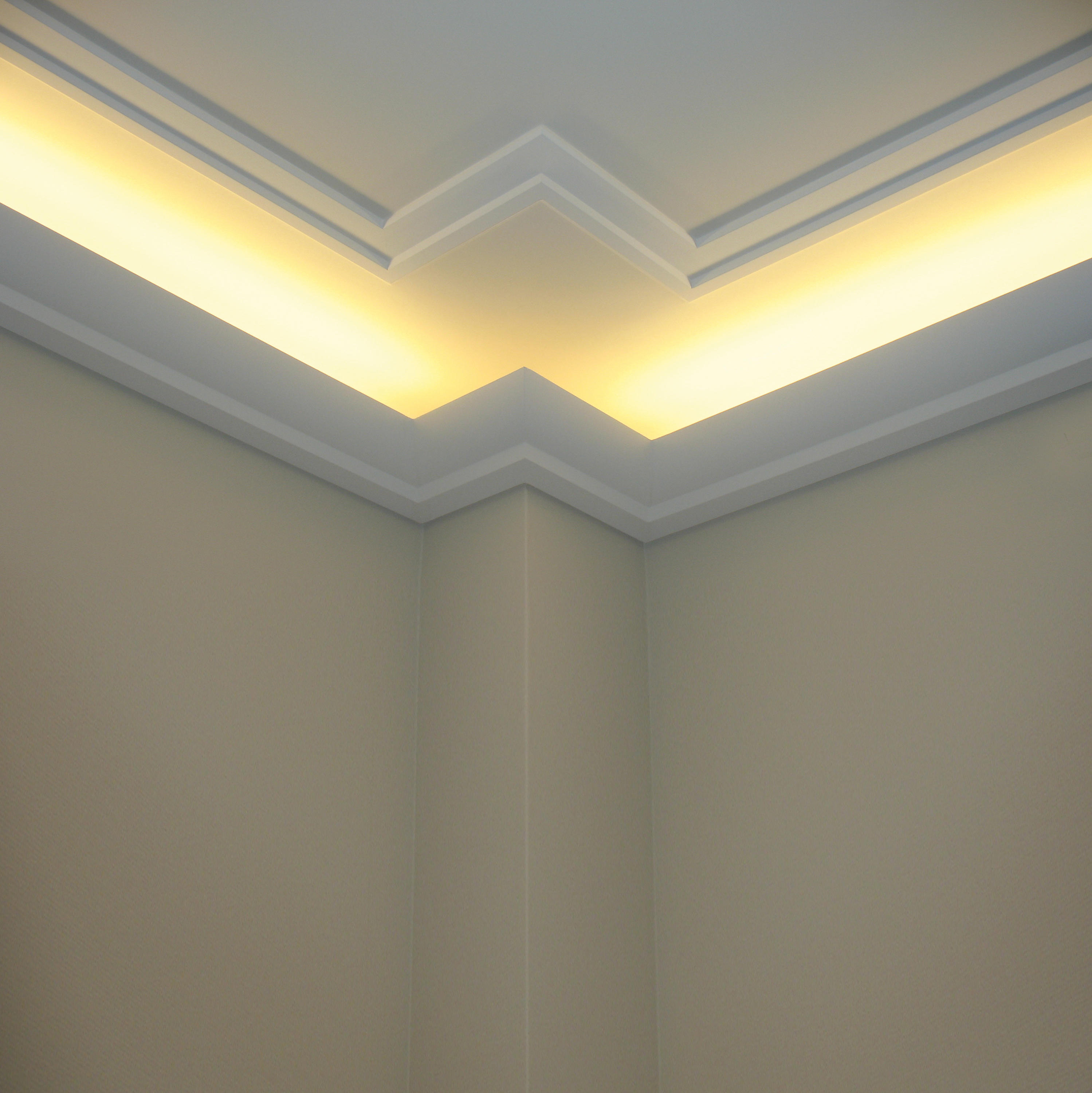 Coving Lighting C351 Boat Coving From Orac Decor