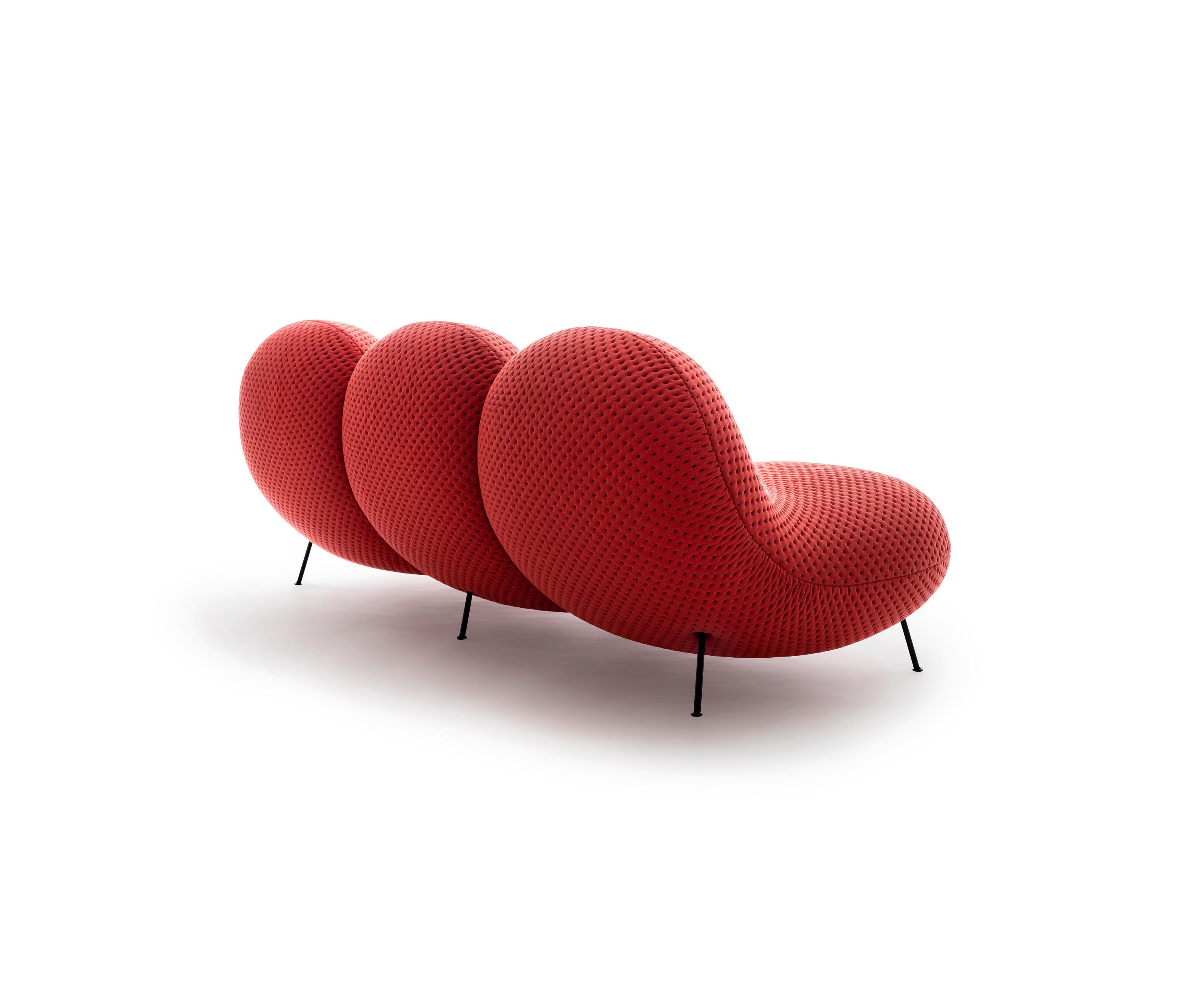 BABABA 3-SEATER SOFA - Sofas from jotjot   Architonic