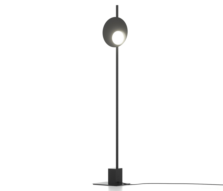 Lampadario Con Punto Luce Decentrato kwic pt - lampade piantana axolight | architonic