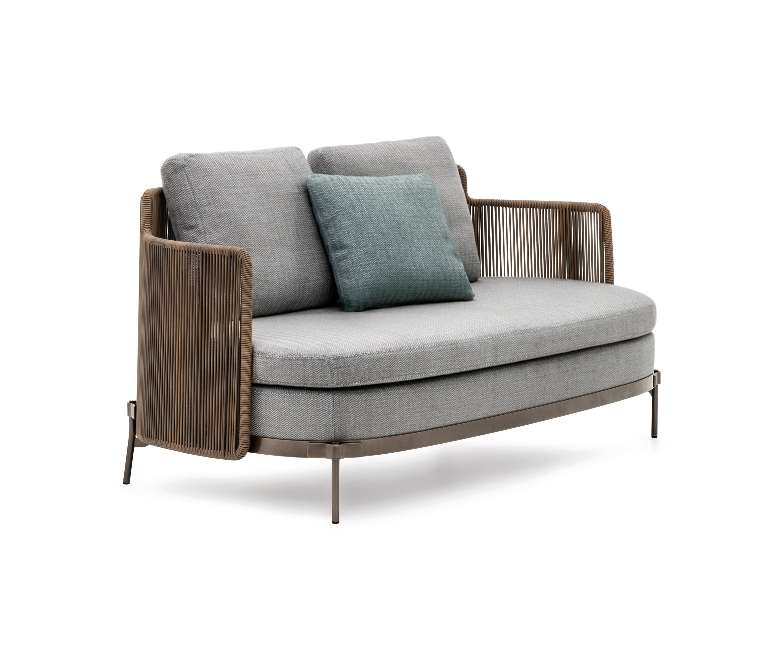 Tape Cord Outdoor Sofa Sofas From Minotti Architonic