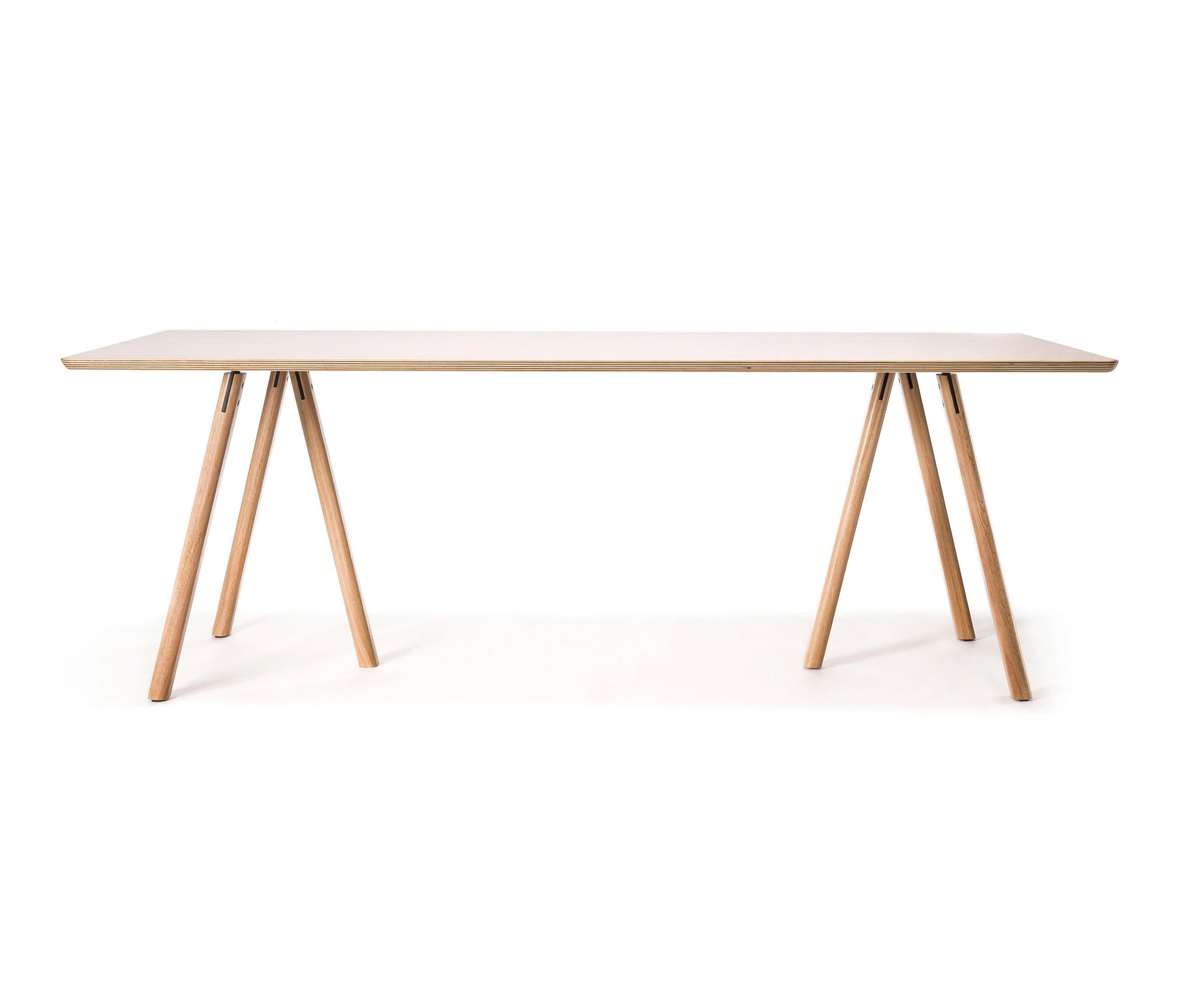 - TRESTLE TABLE - Esstische Von Feelgood Designs Architonic